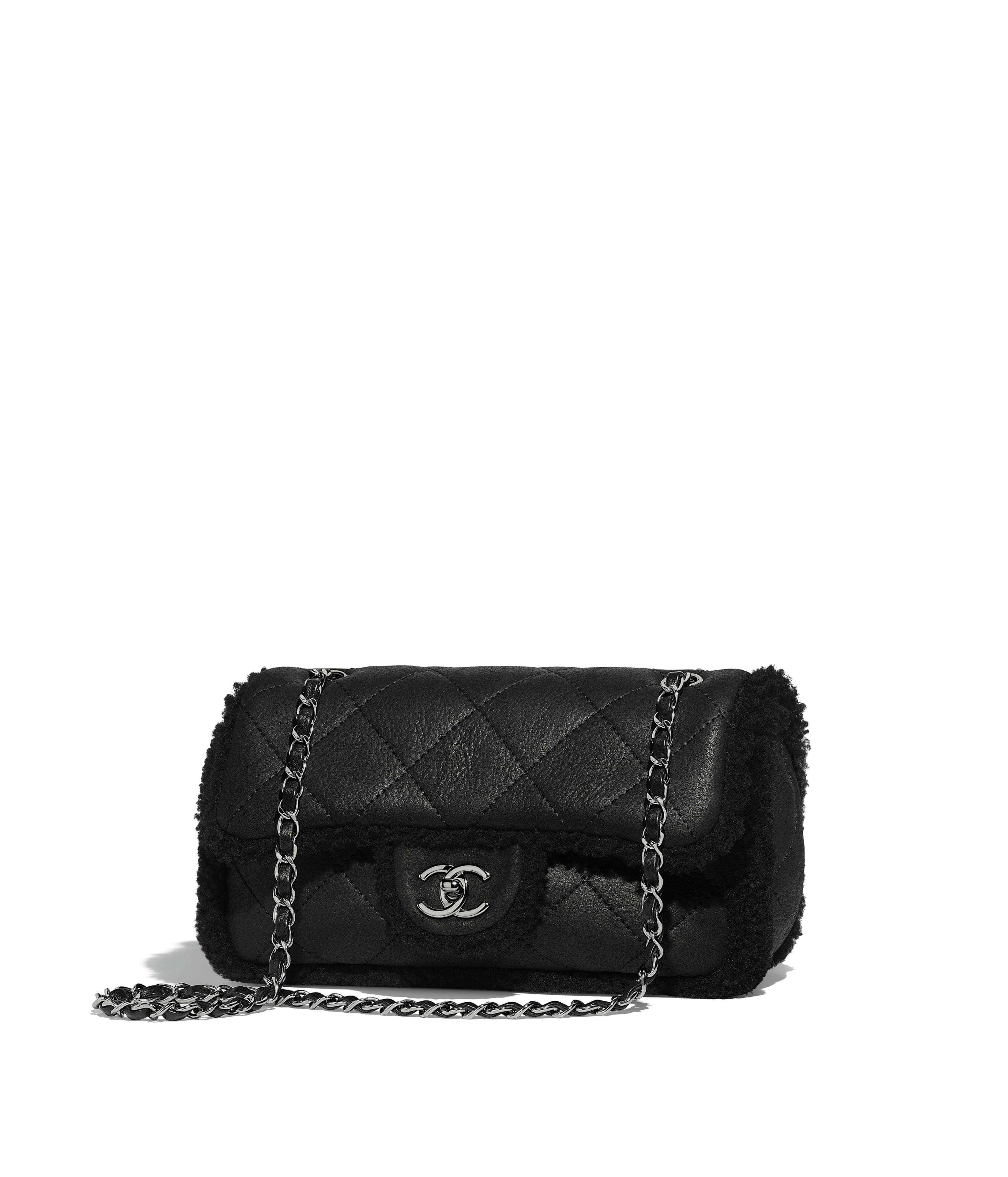 Handbags - Fashion | CHANEL