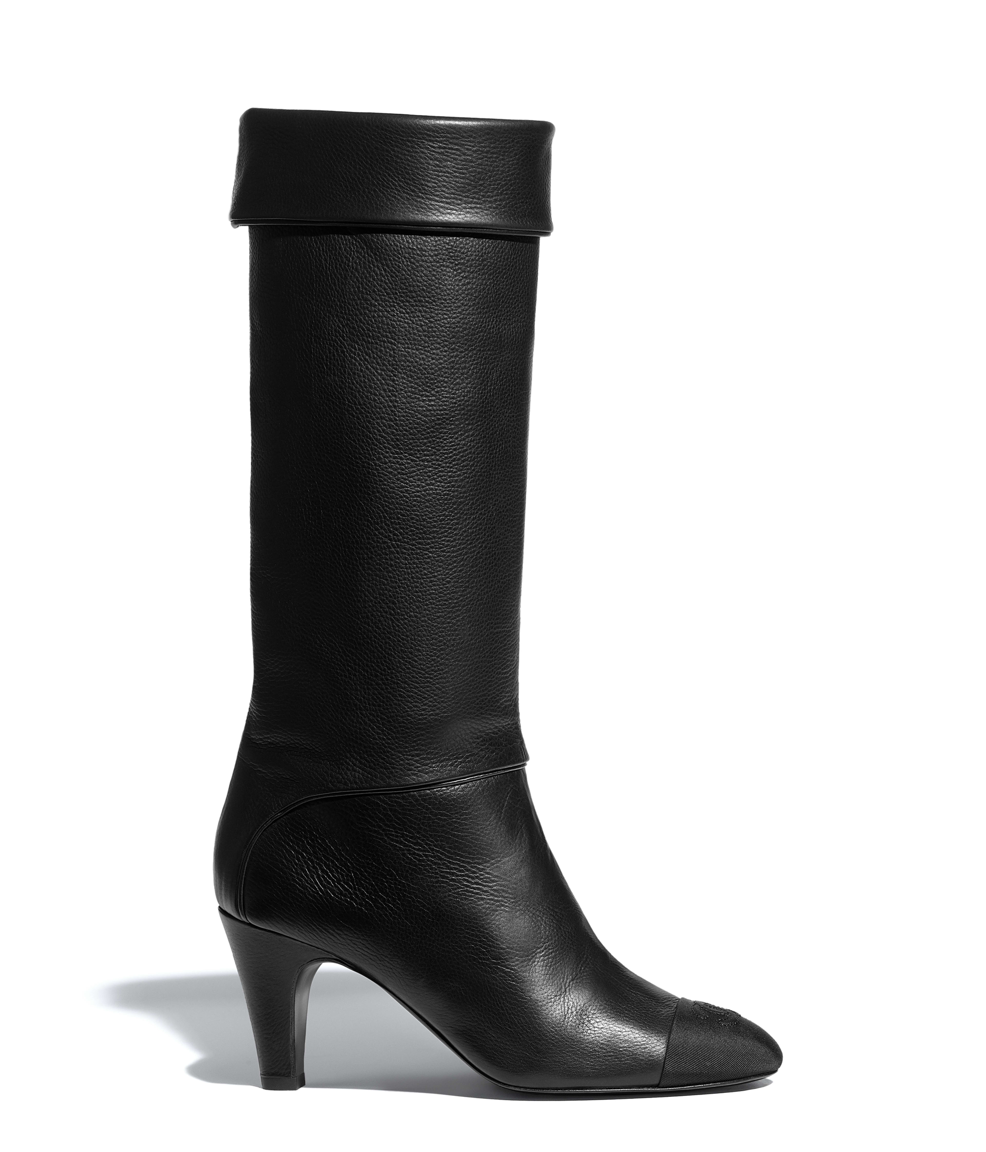High Boots - Shoes | CHANEL