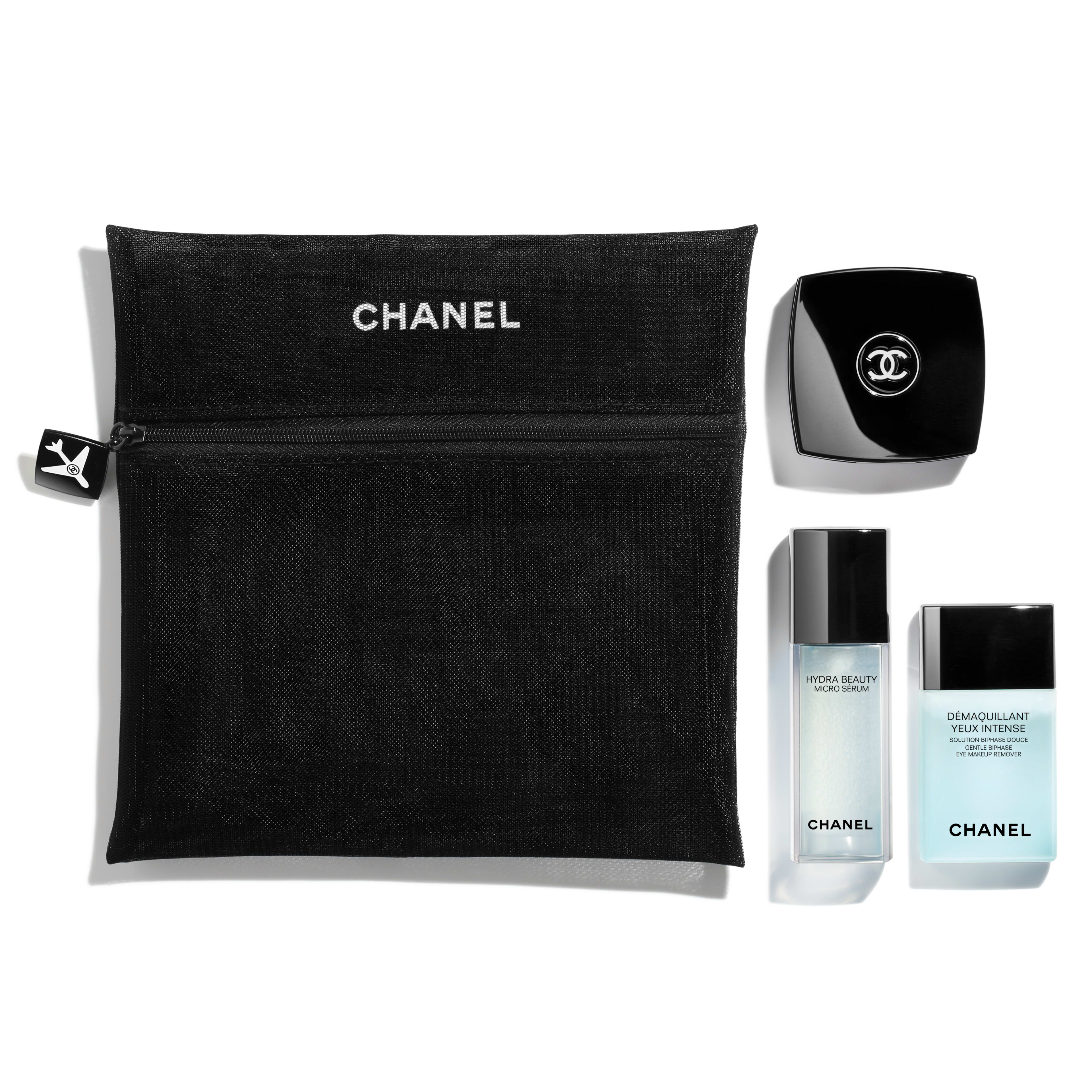 Chanel Hydra Beauty Gift Set The Art Of Mike Mignola