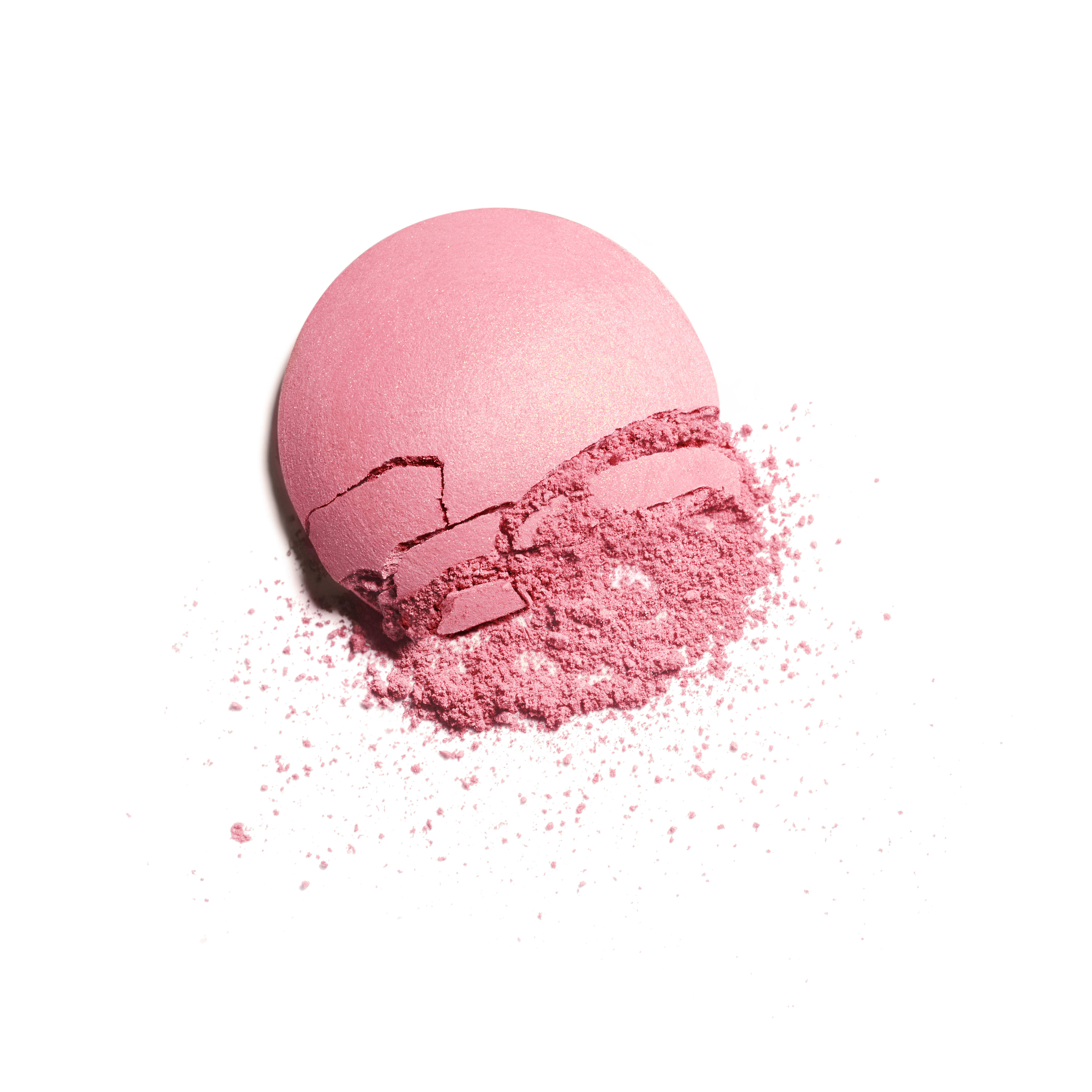 JOUES CONTRASTE - makeup - 0.21OZ. - Basic texture view