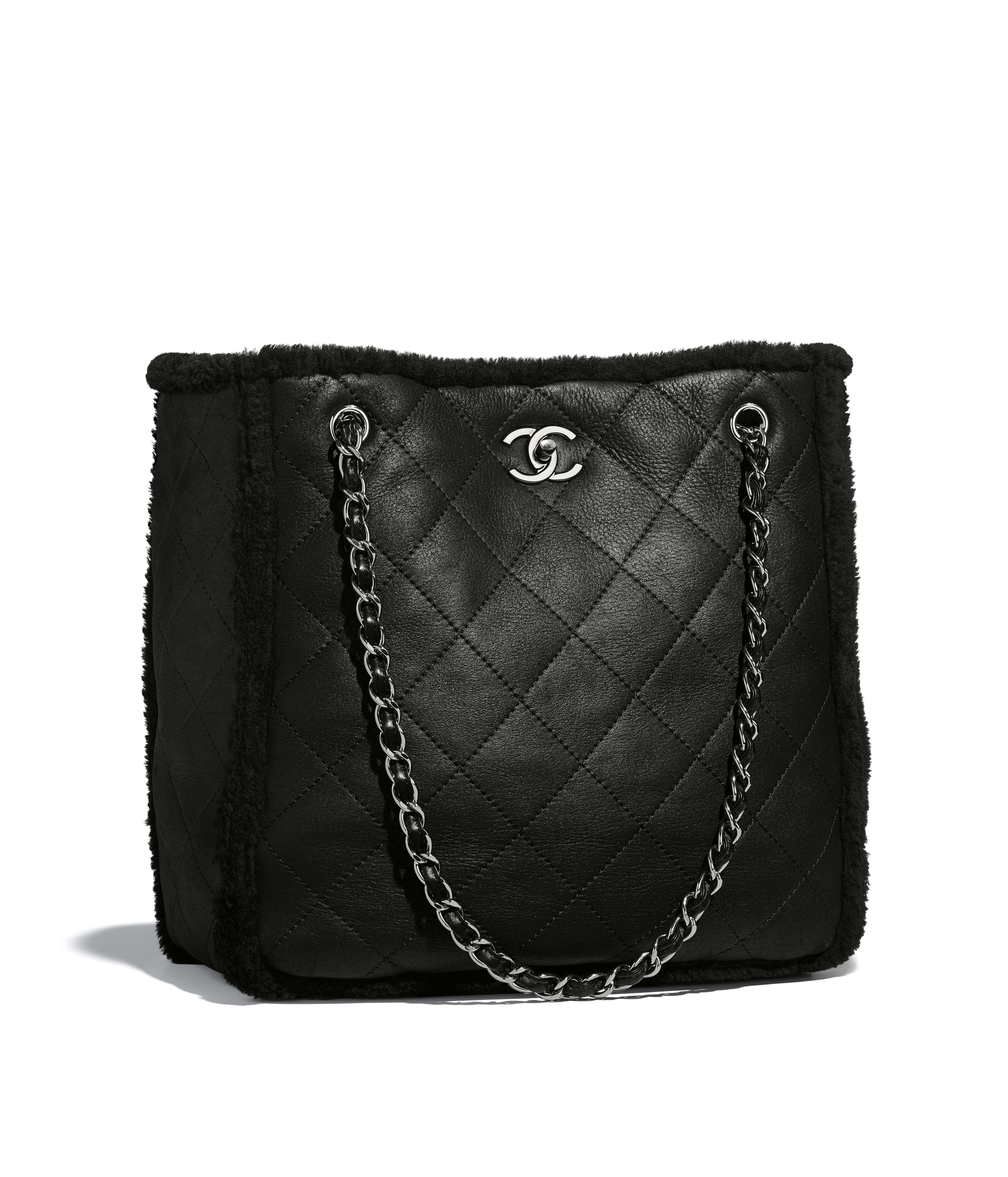 New This Season Handbags Chanel