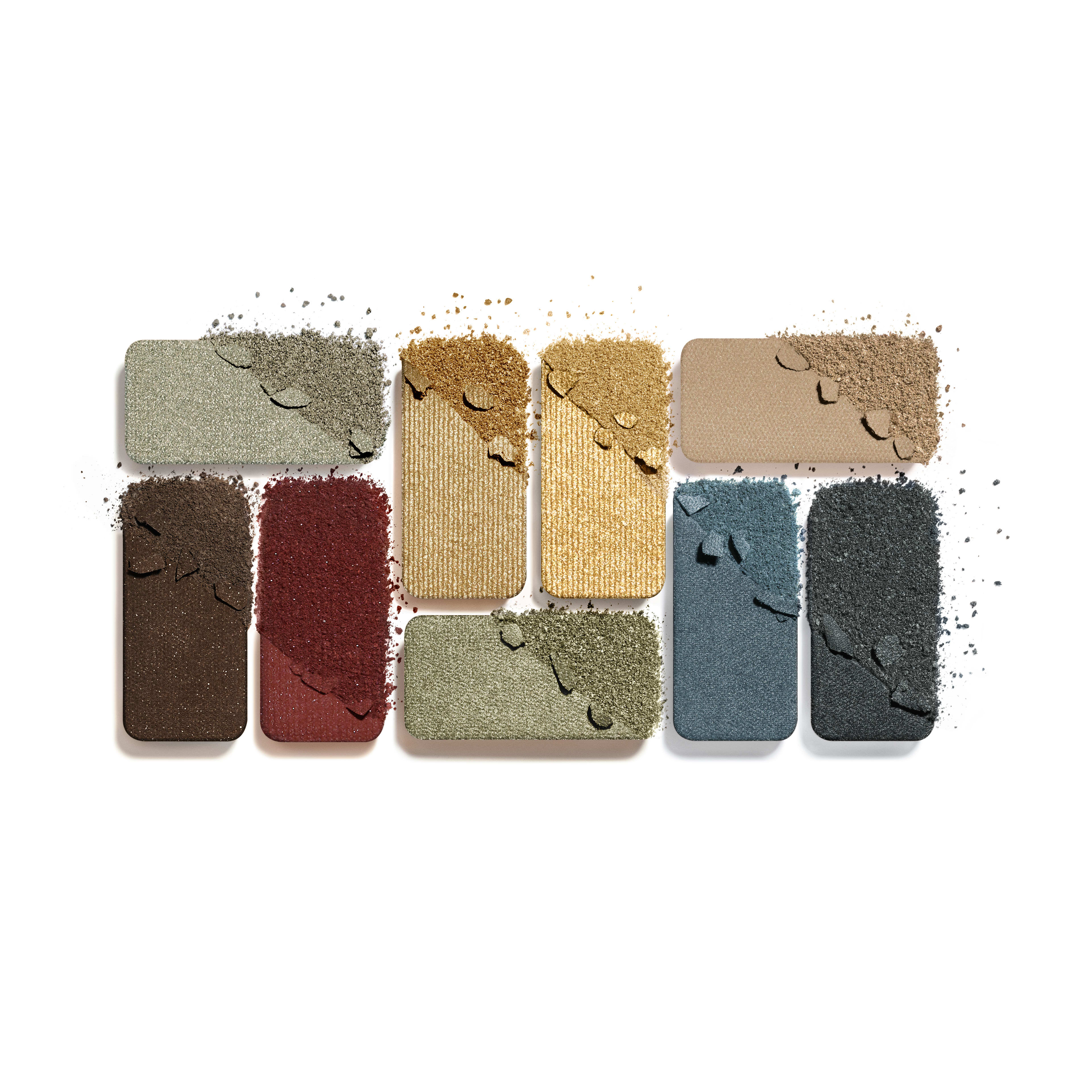 LES 9 OMBRES - makeup - 0.22OZ. - Basic texture view