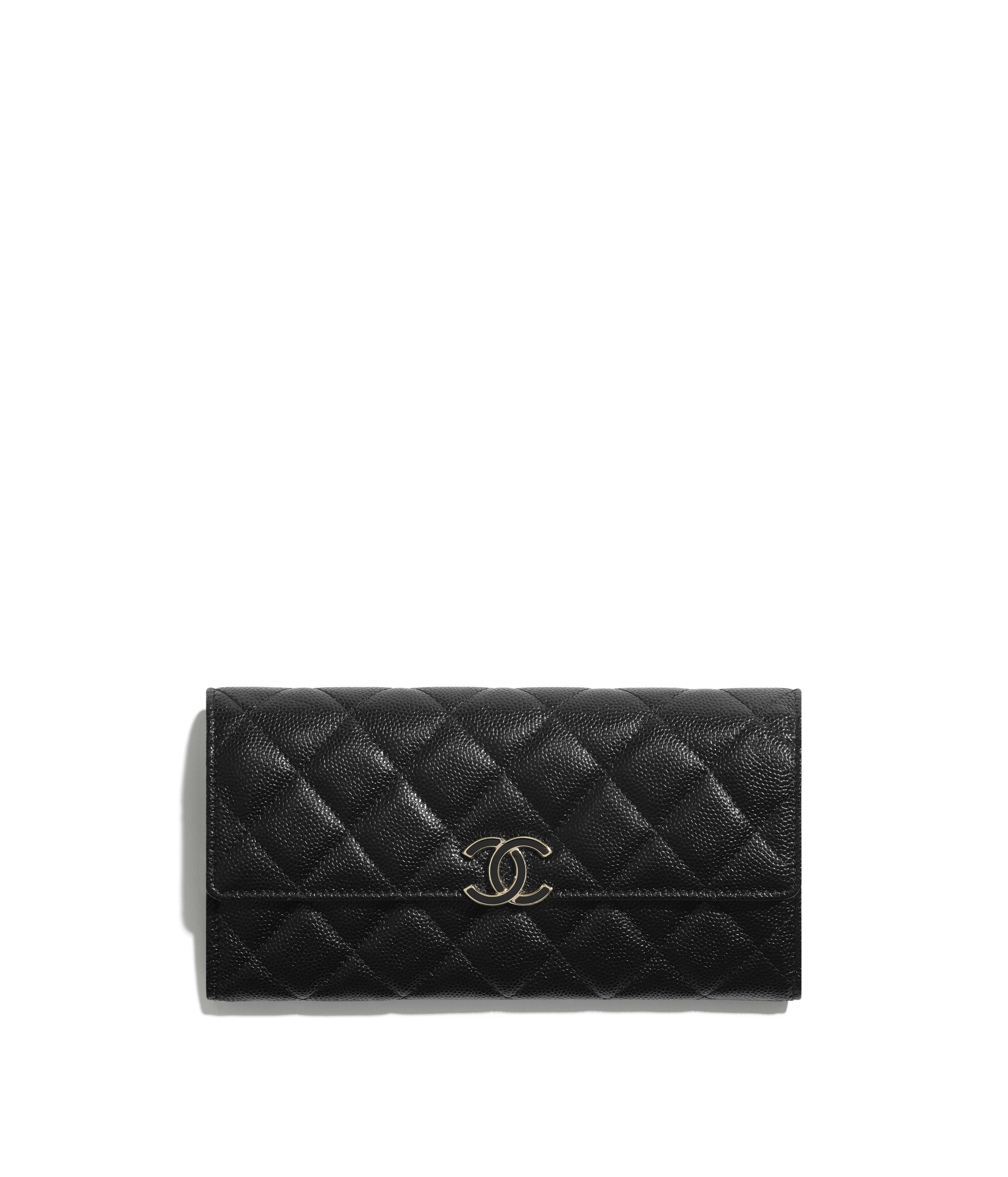 Long Wallets Small Leather Goods Chanel Scegli la consegna gratis per riparmiare di più. chanel