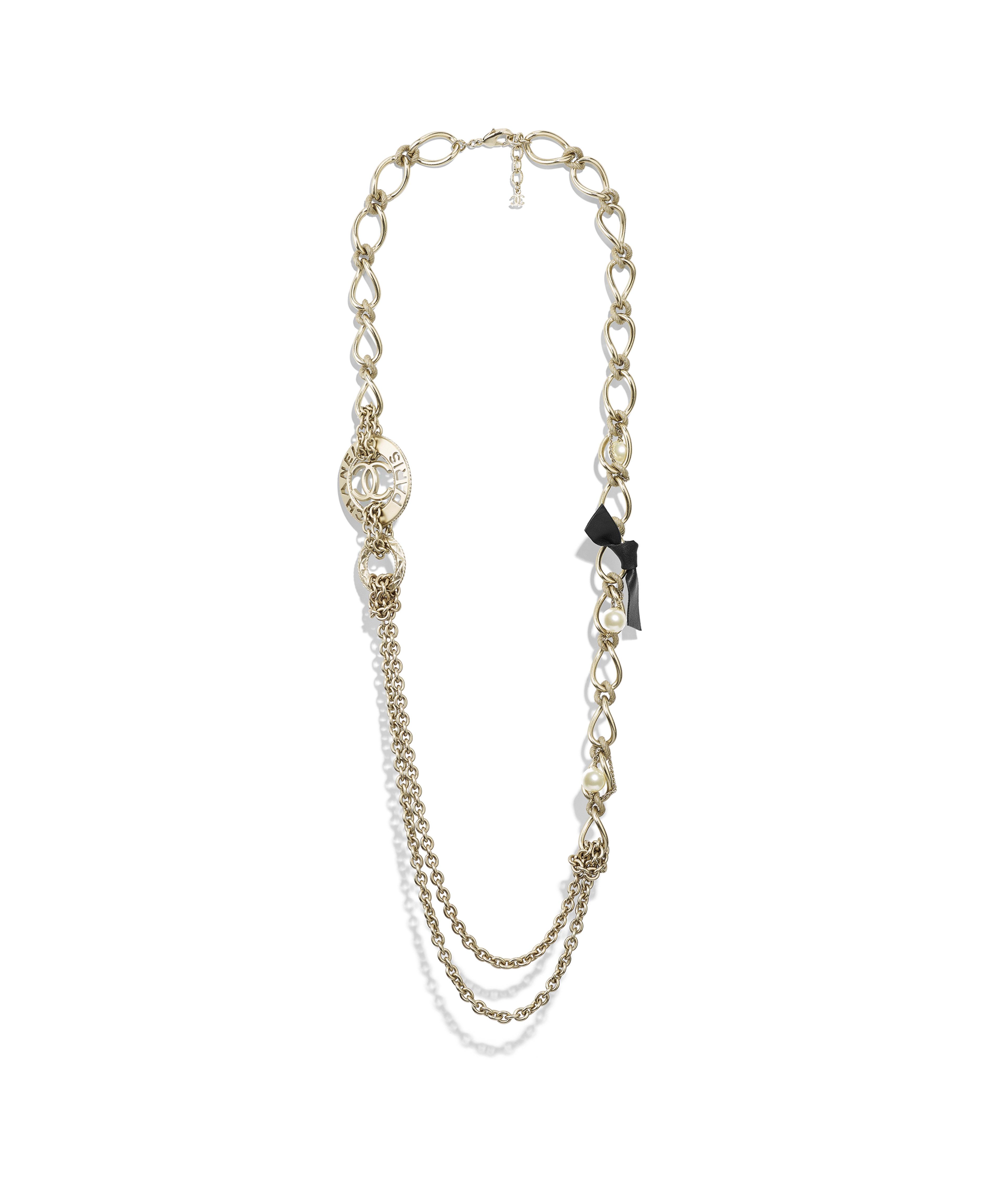 Necklaces - Costume jewelry | CHANEL