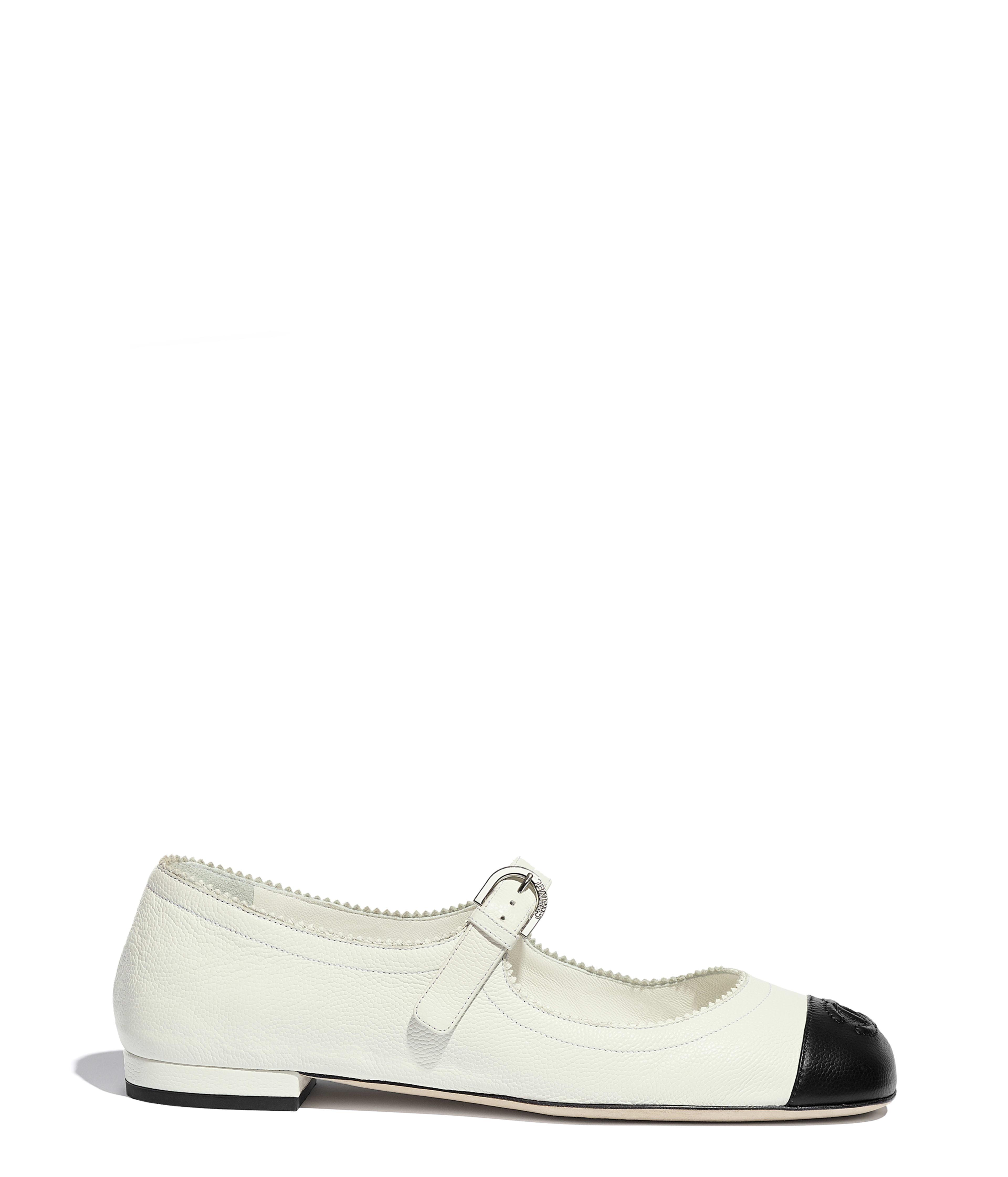 Ballerinas - Shoes | CHANEL