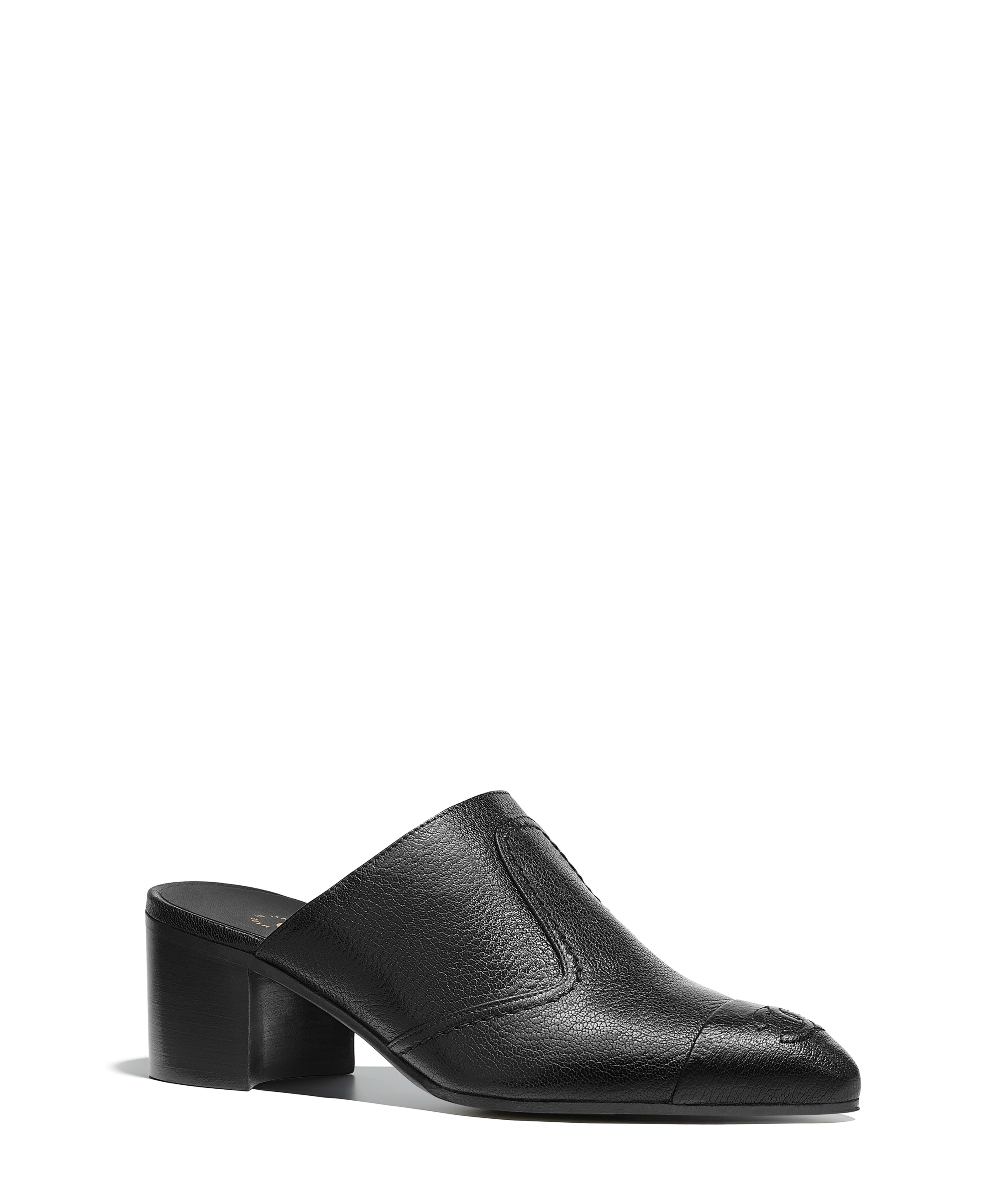 Sandals Shoes Chanel