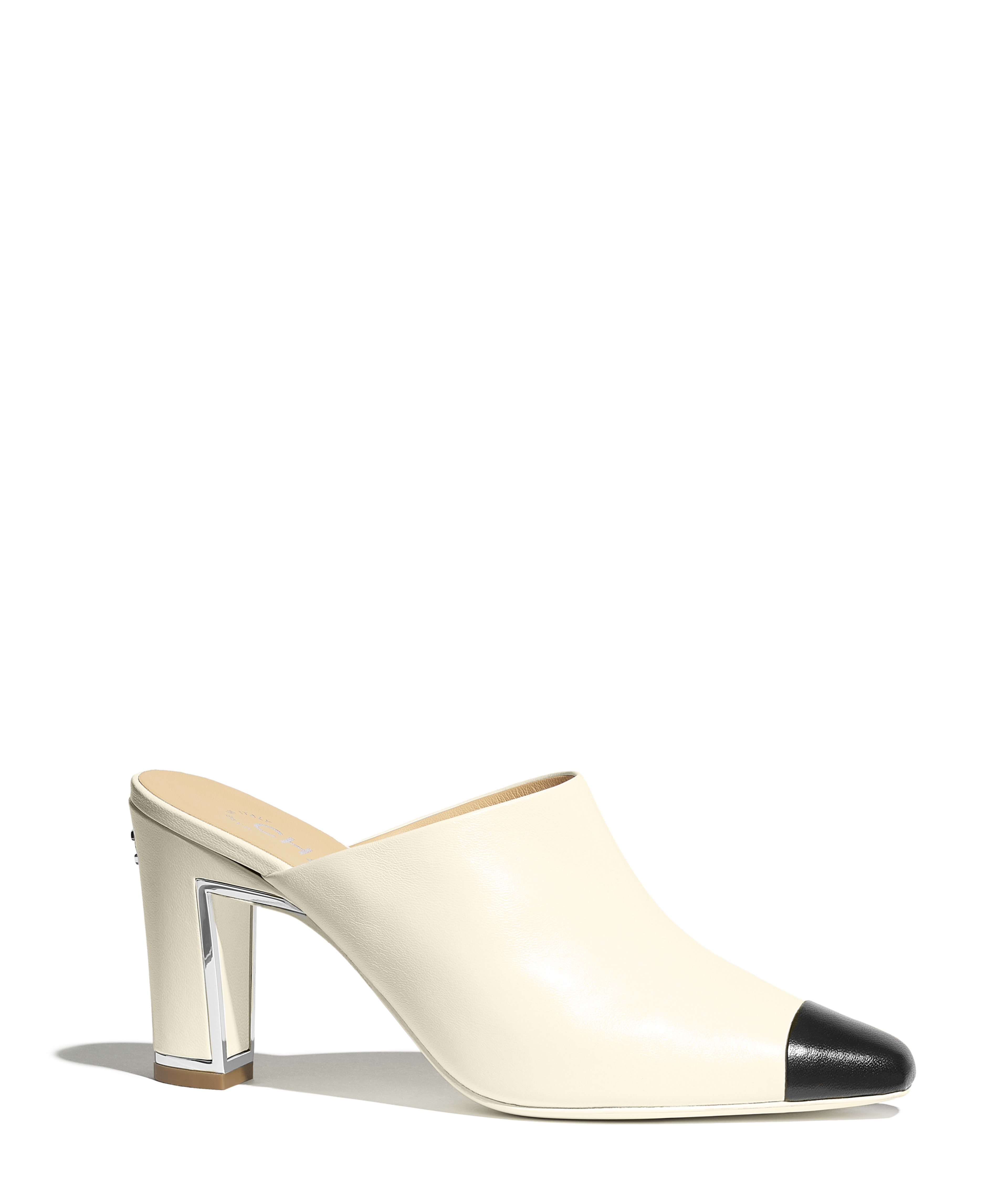 eb9bfd20db6 Sandals - Shoes   CHANEL