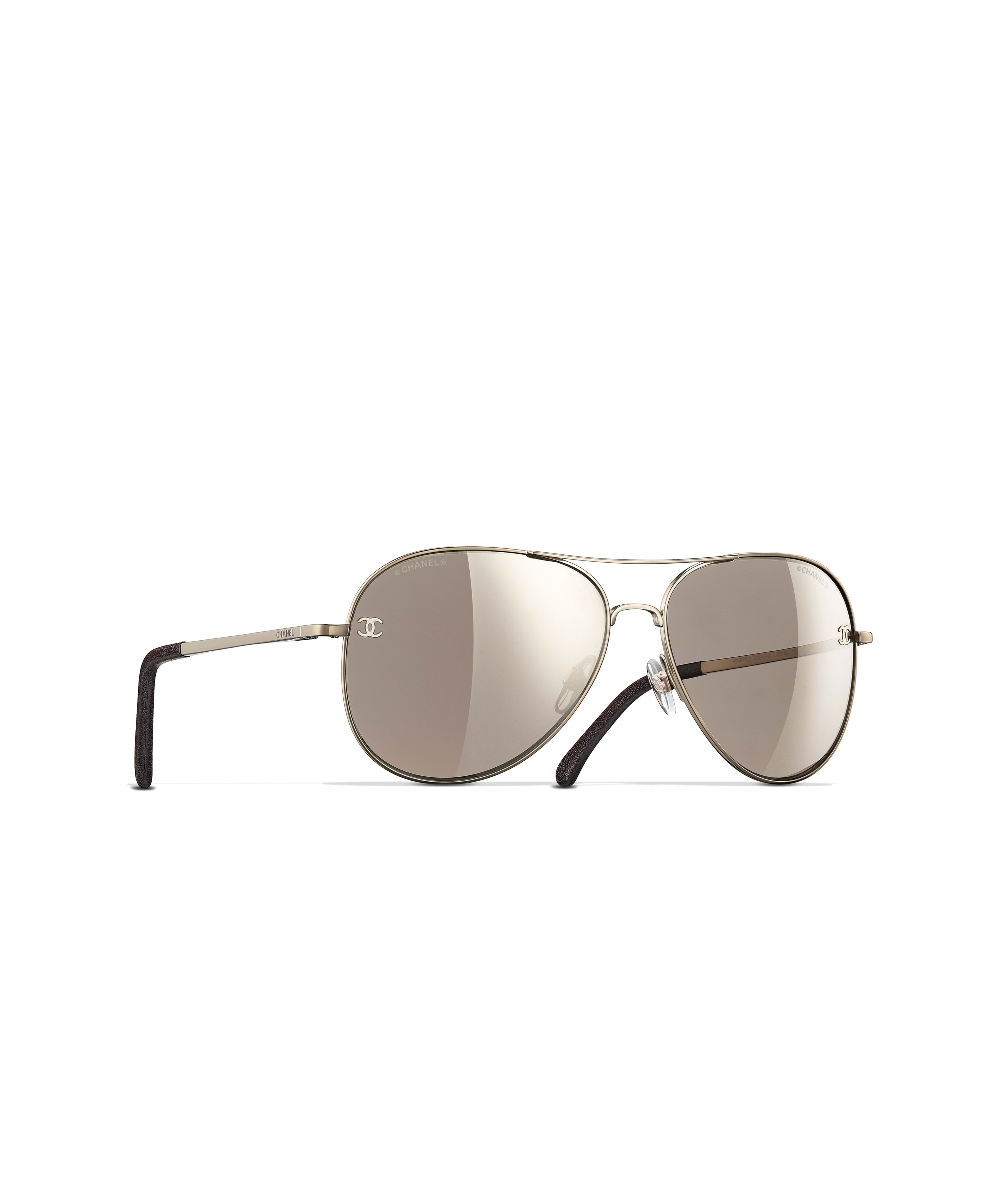 9d17b44a5418 Pilot Sunglasses Ref. 4189TQ C395 6G