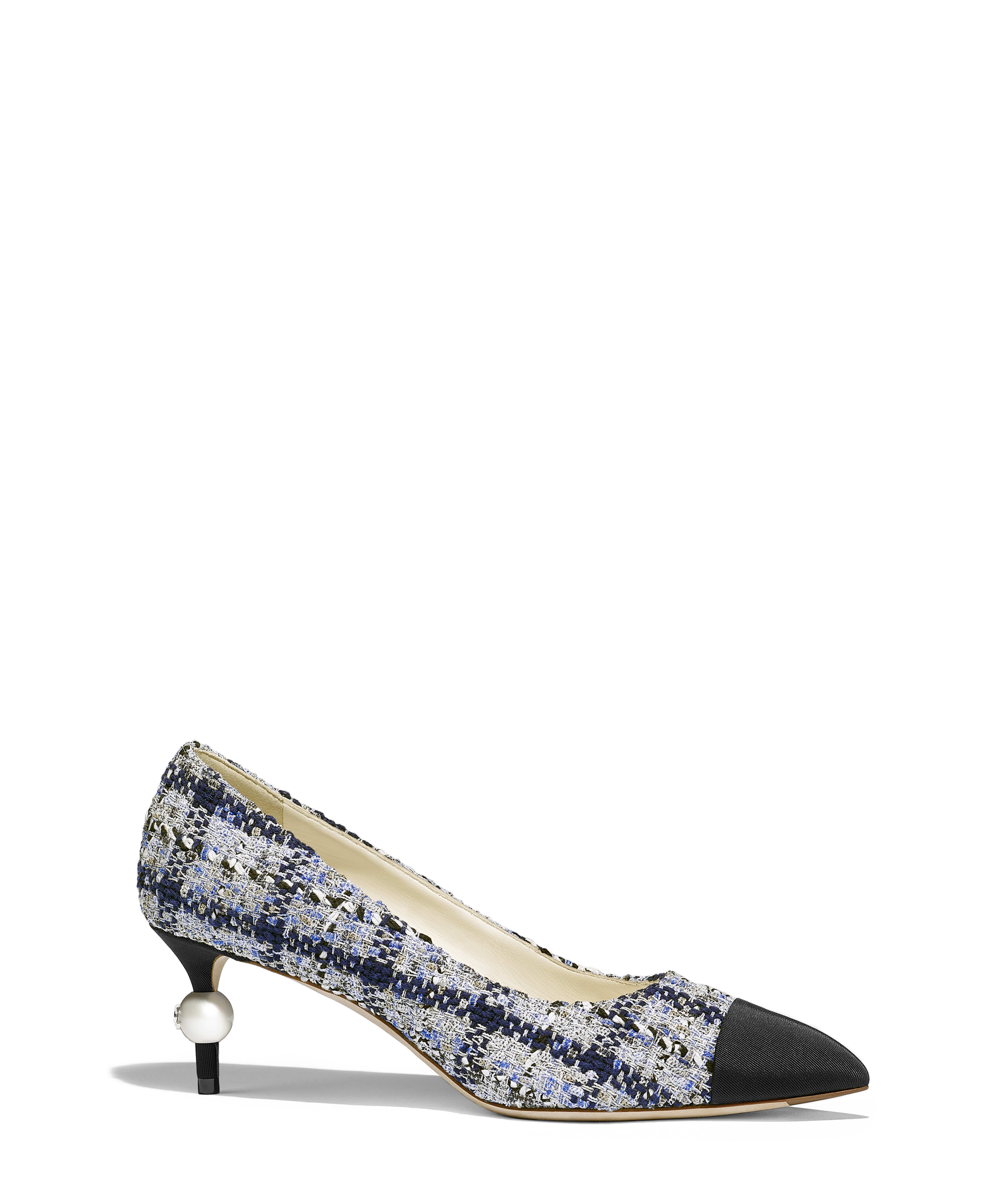 97357eb43a8 Chanel Shoes Pumps - Style Guru  Fashion