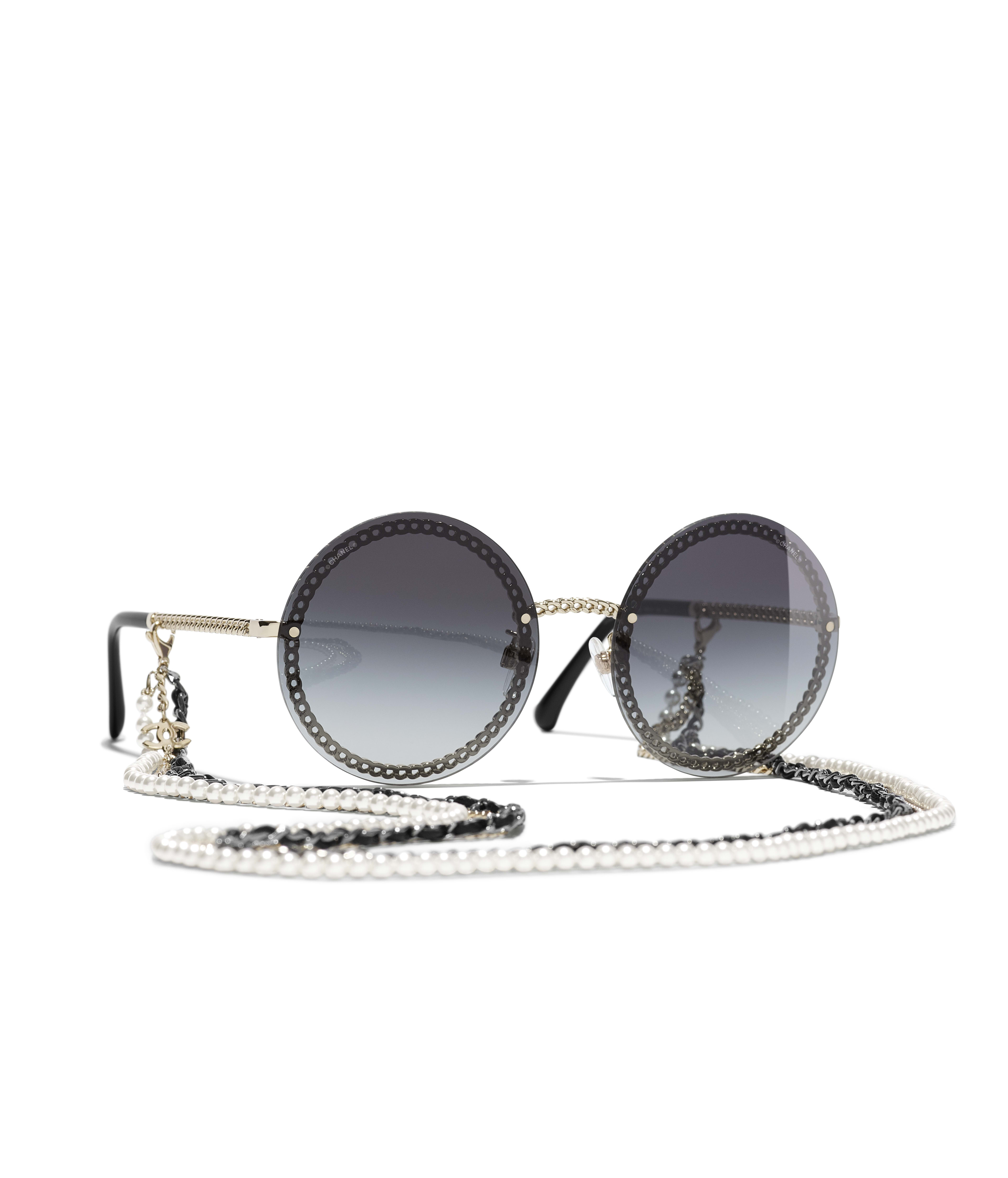 Round Sunglasses Ref. 4245 C125 S6 afd05a59bbba