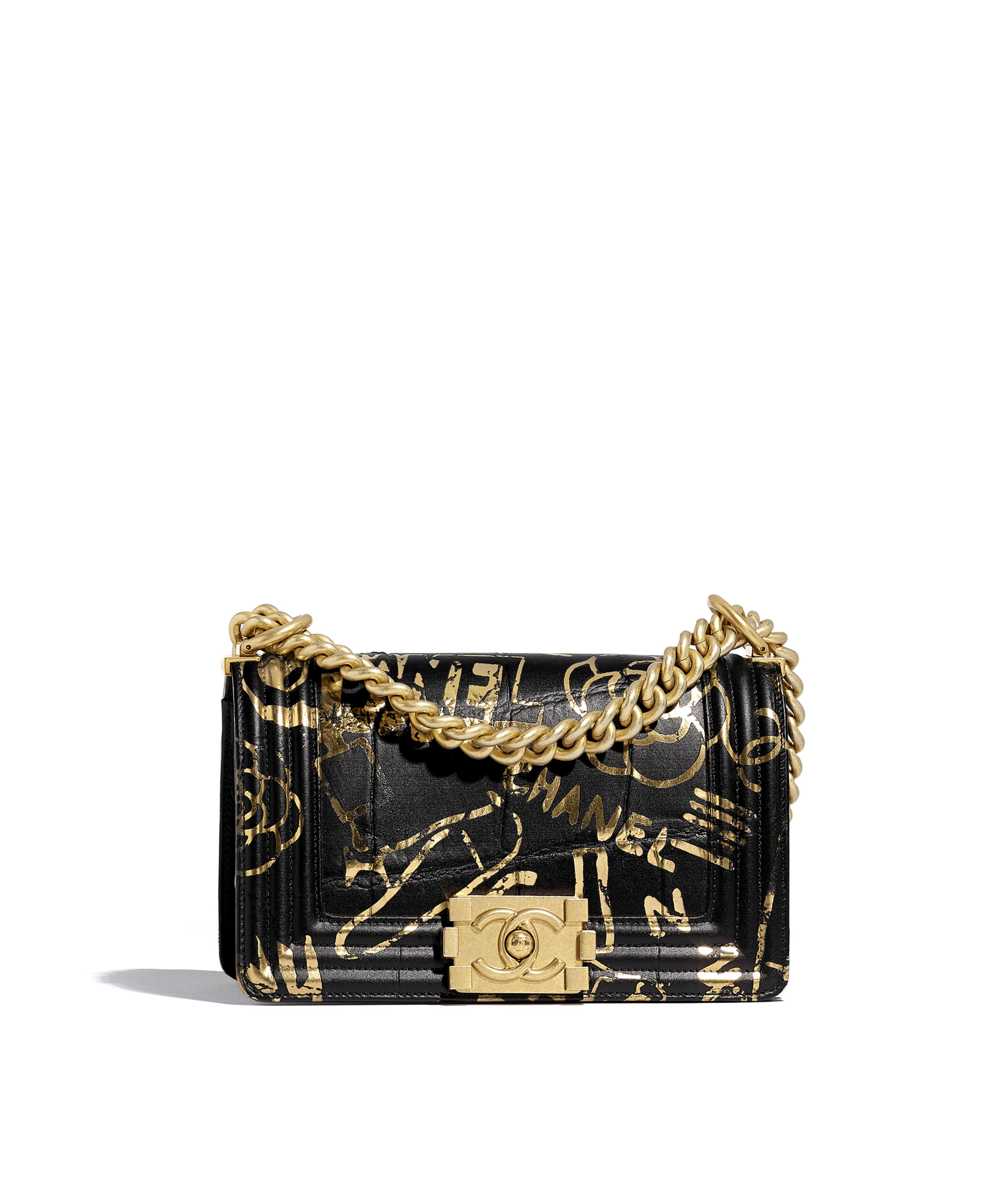 32185c6e BOY CHANEL - Handbags   CHANEL