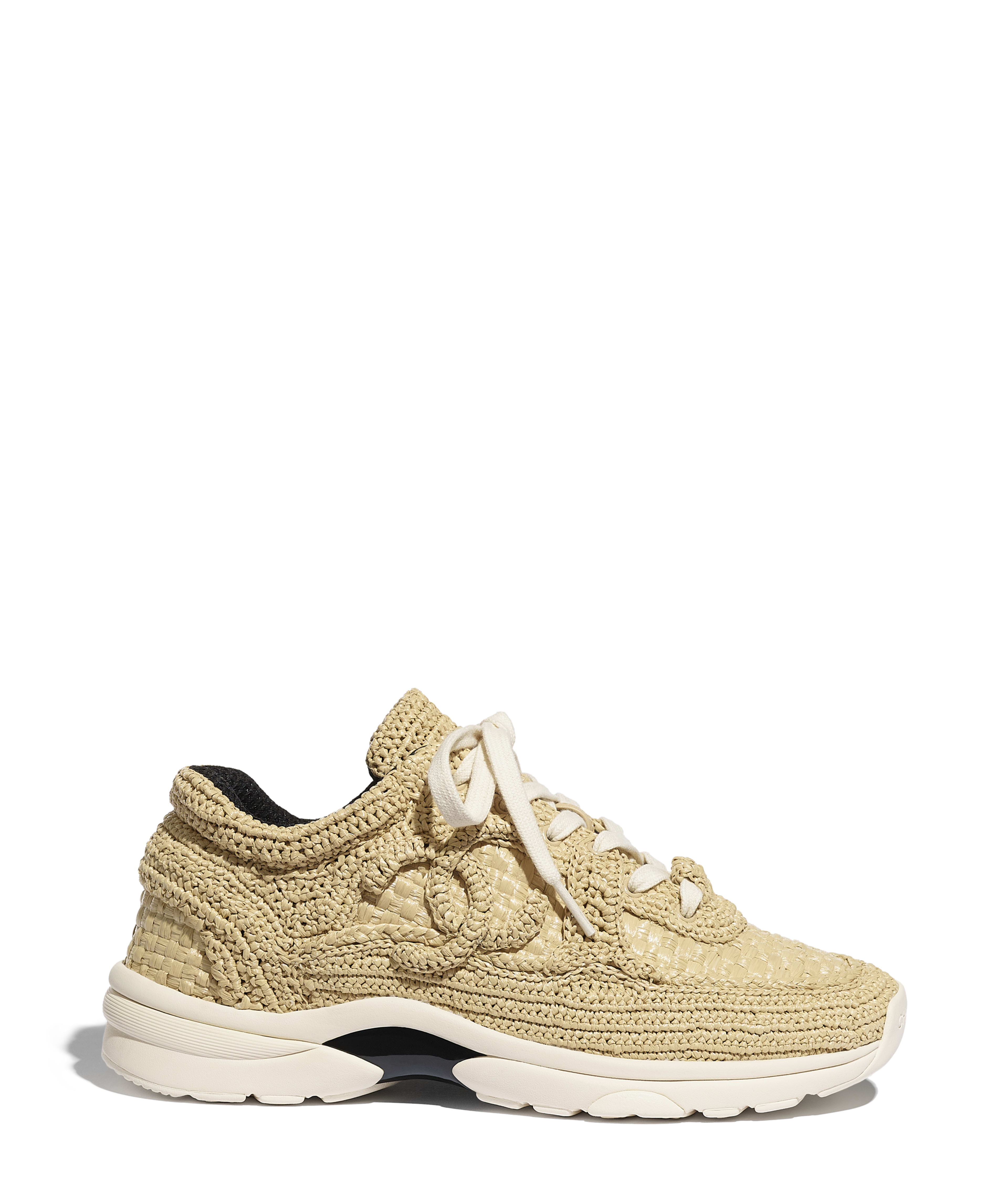 Sneakers - Shoes | CHANEL
