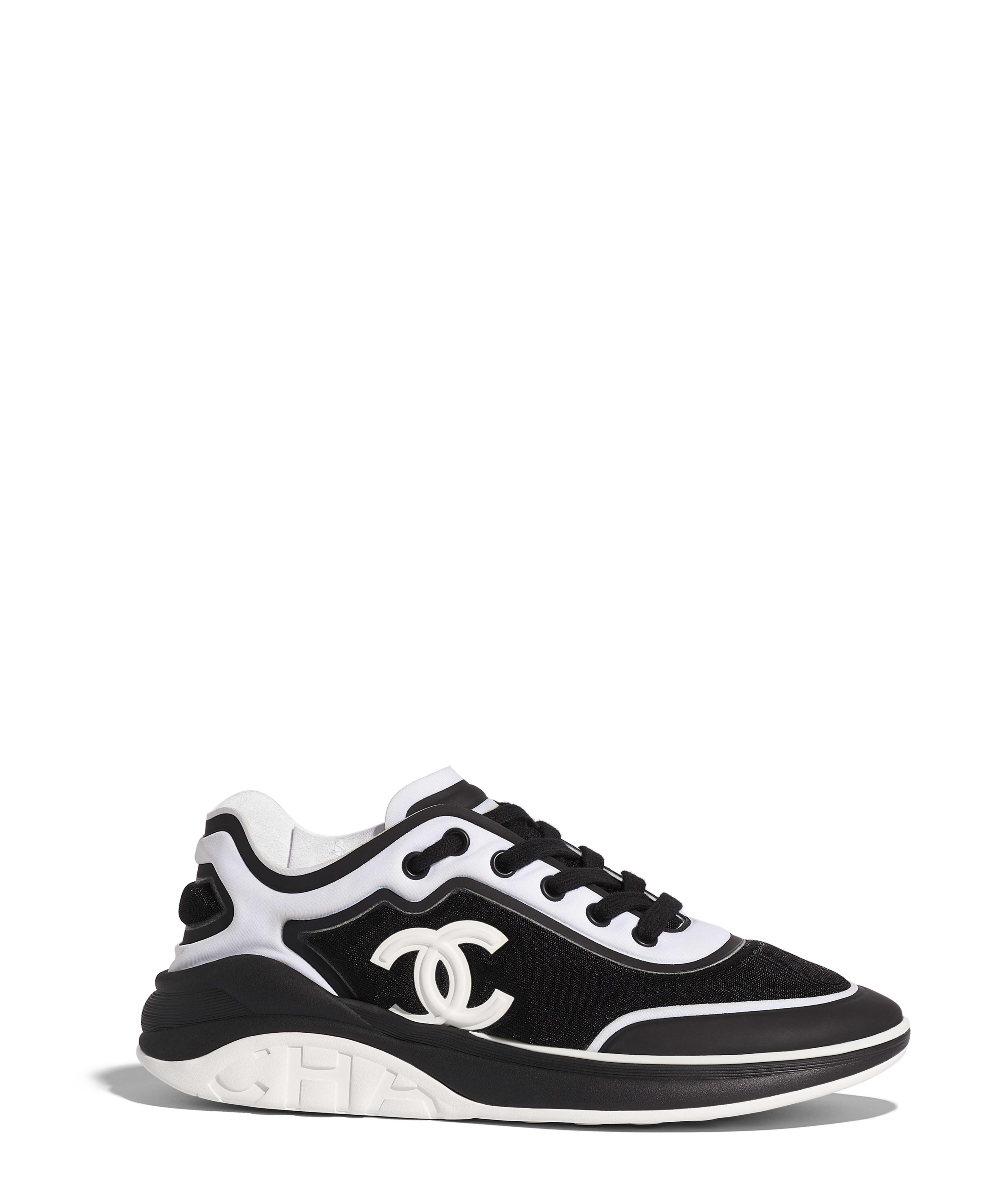 78360eed10c1 Sneakers Mesh   Lycra