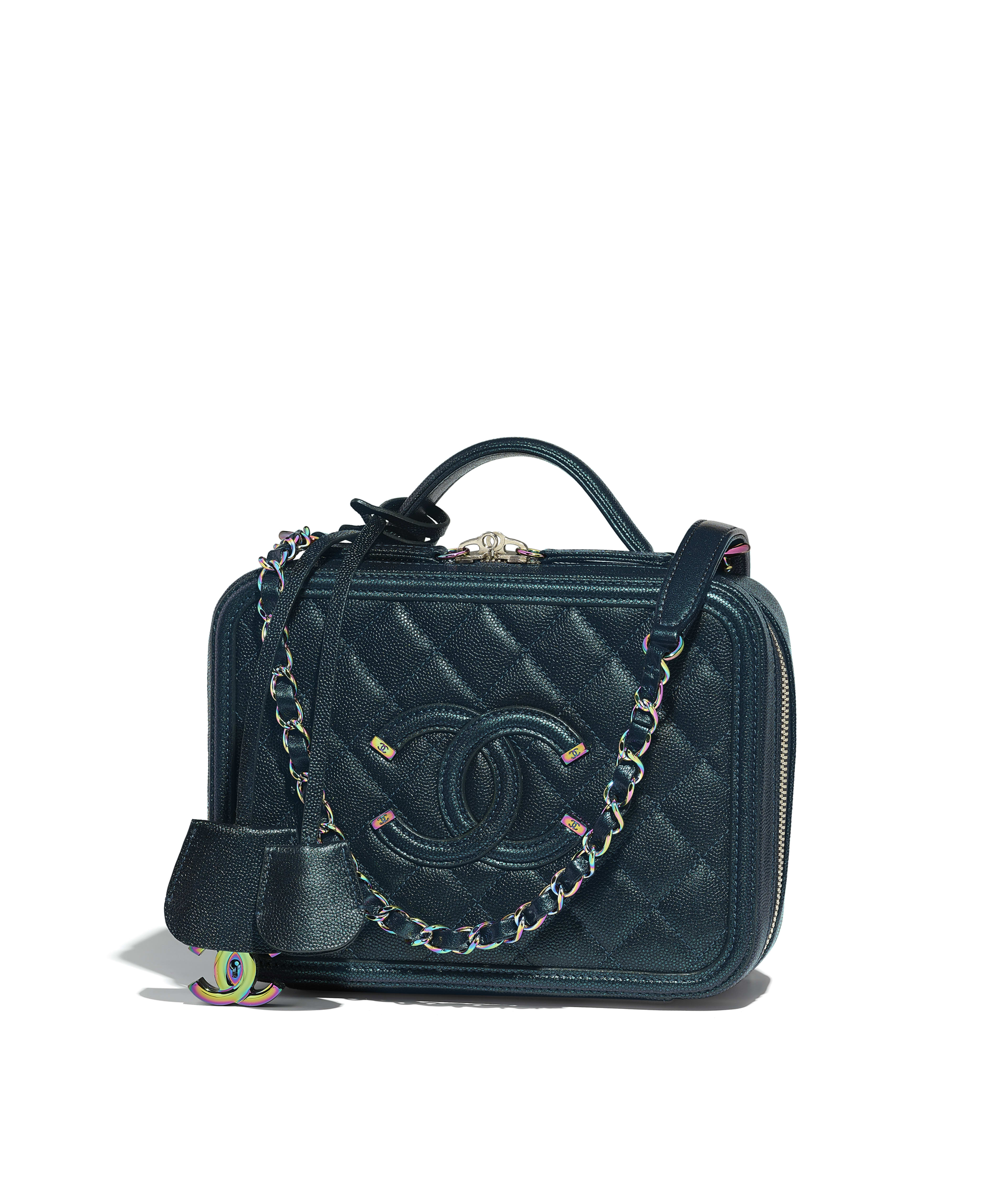 Handbags Fall Winter 2018 19 Pre Collection Chanel