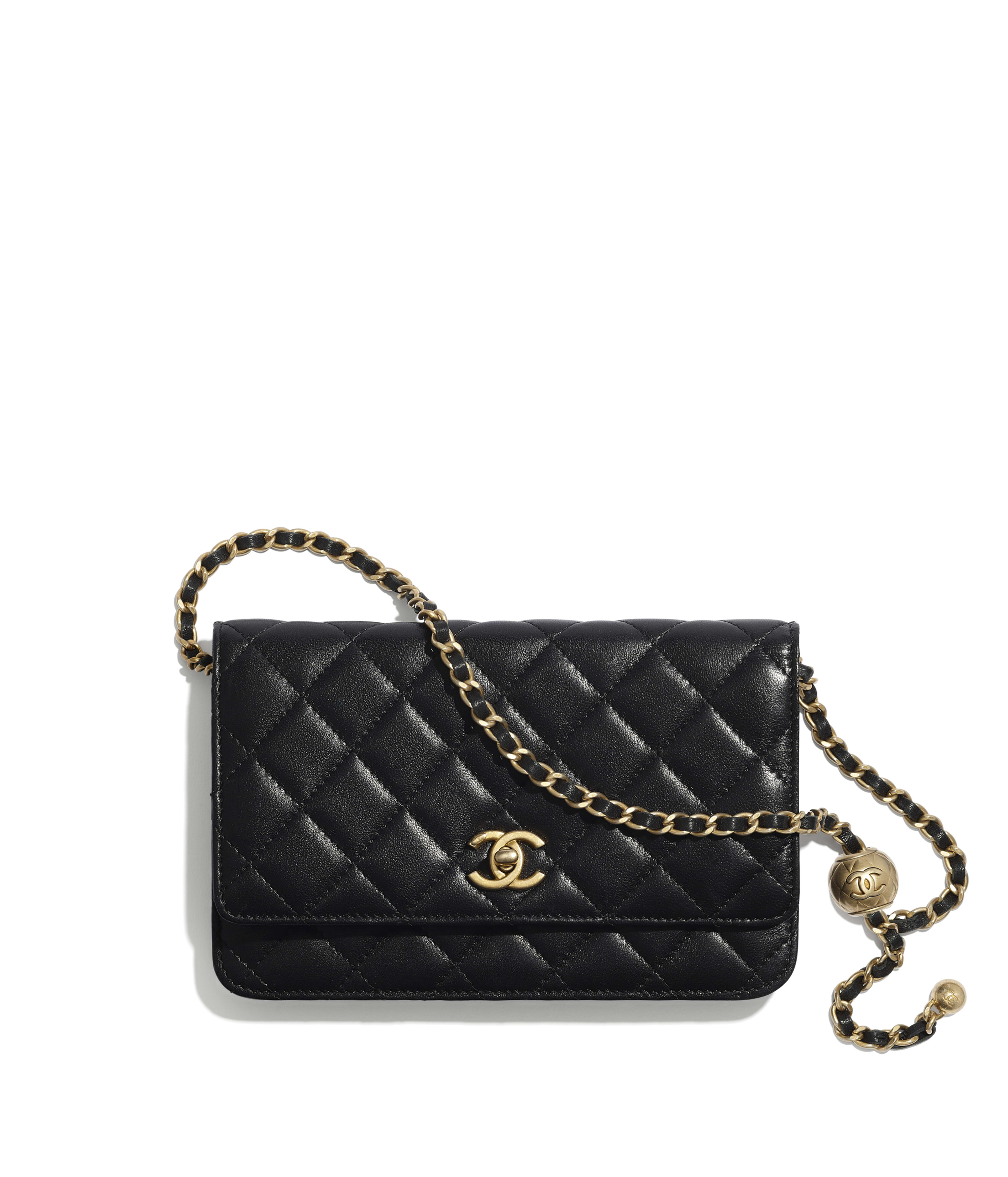 Small Leather Goods Fashion Chanel