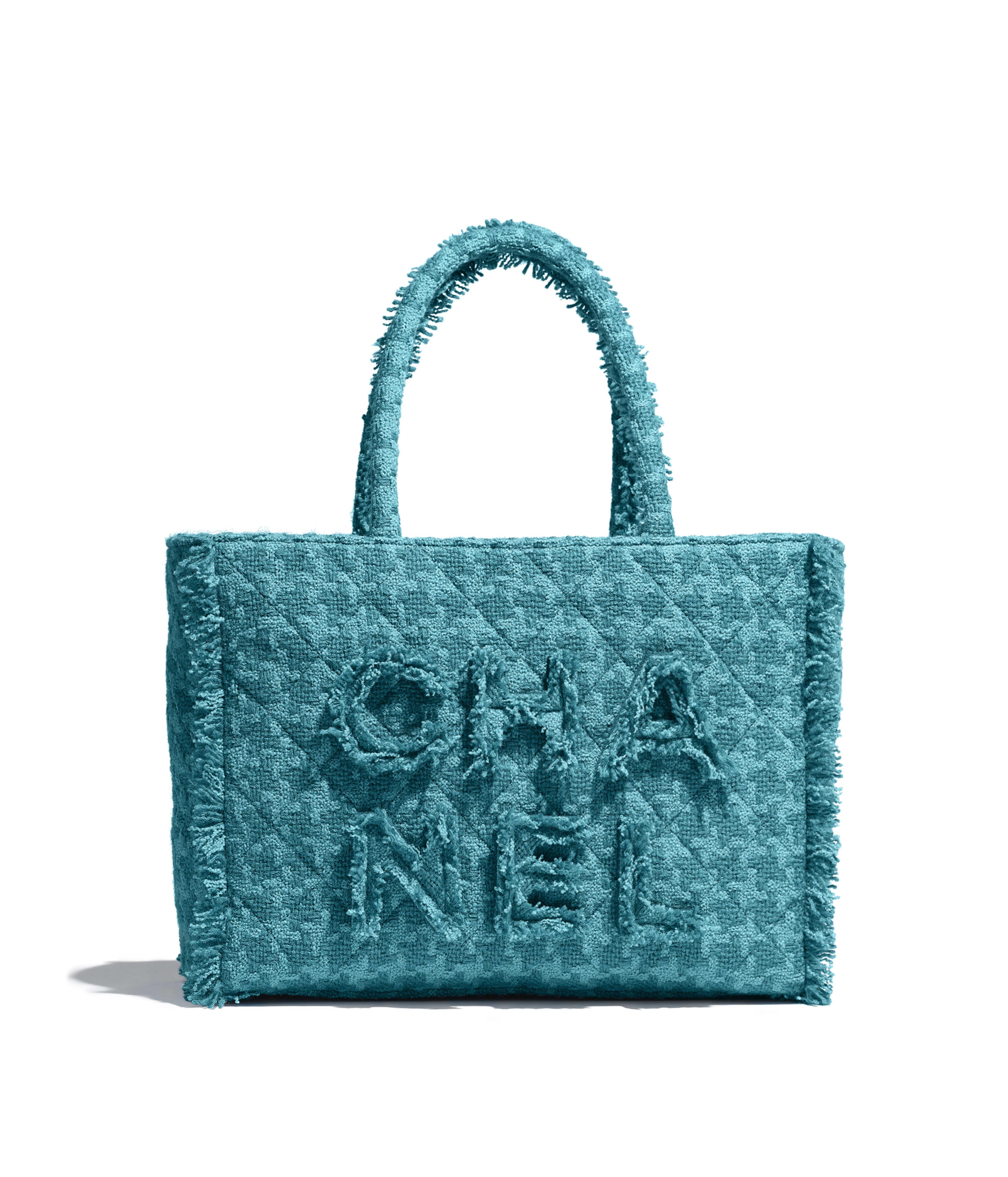 Attraktiva Shopping Bags - Handbags | CHANEL SN-67
