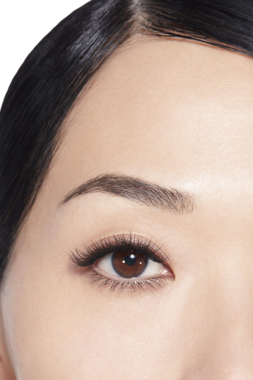 Application makeup visual 1 - LE VOLUME STRETCH EXTRÊME 10 - NOIR