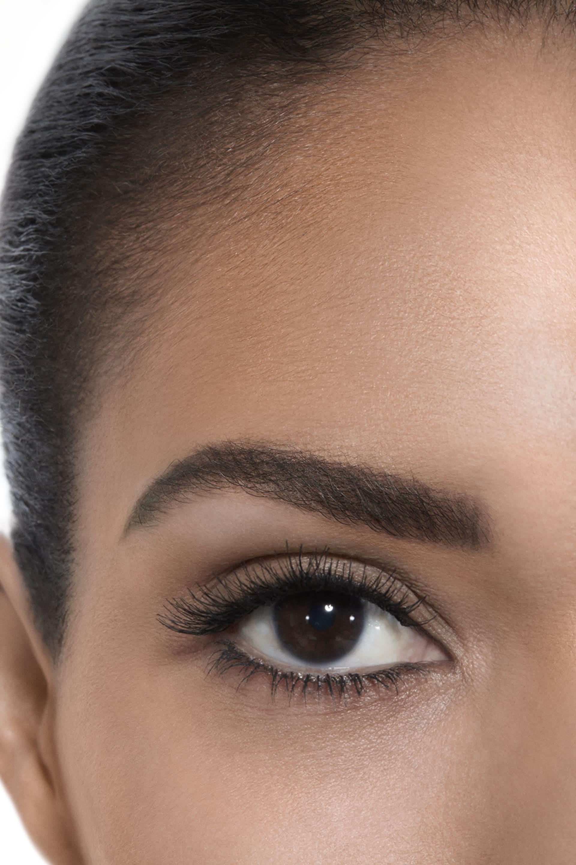 Application makeup visual 2 - Dimensions Ultimes de Chanel 10 - NOIR PUR-PURE BLACK