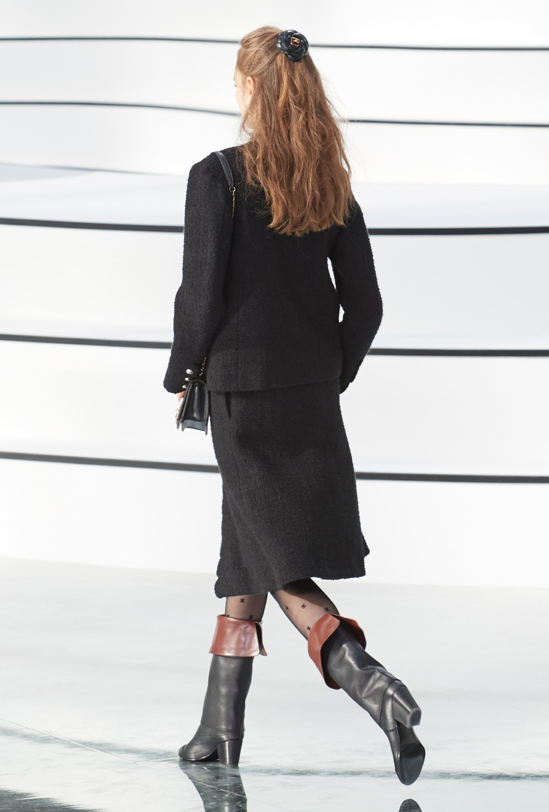 Additional image 3 - Look  11 -  - Fall-Winter 2020/21
