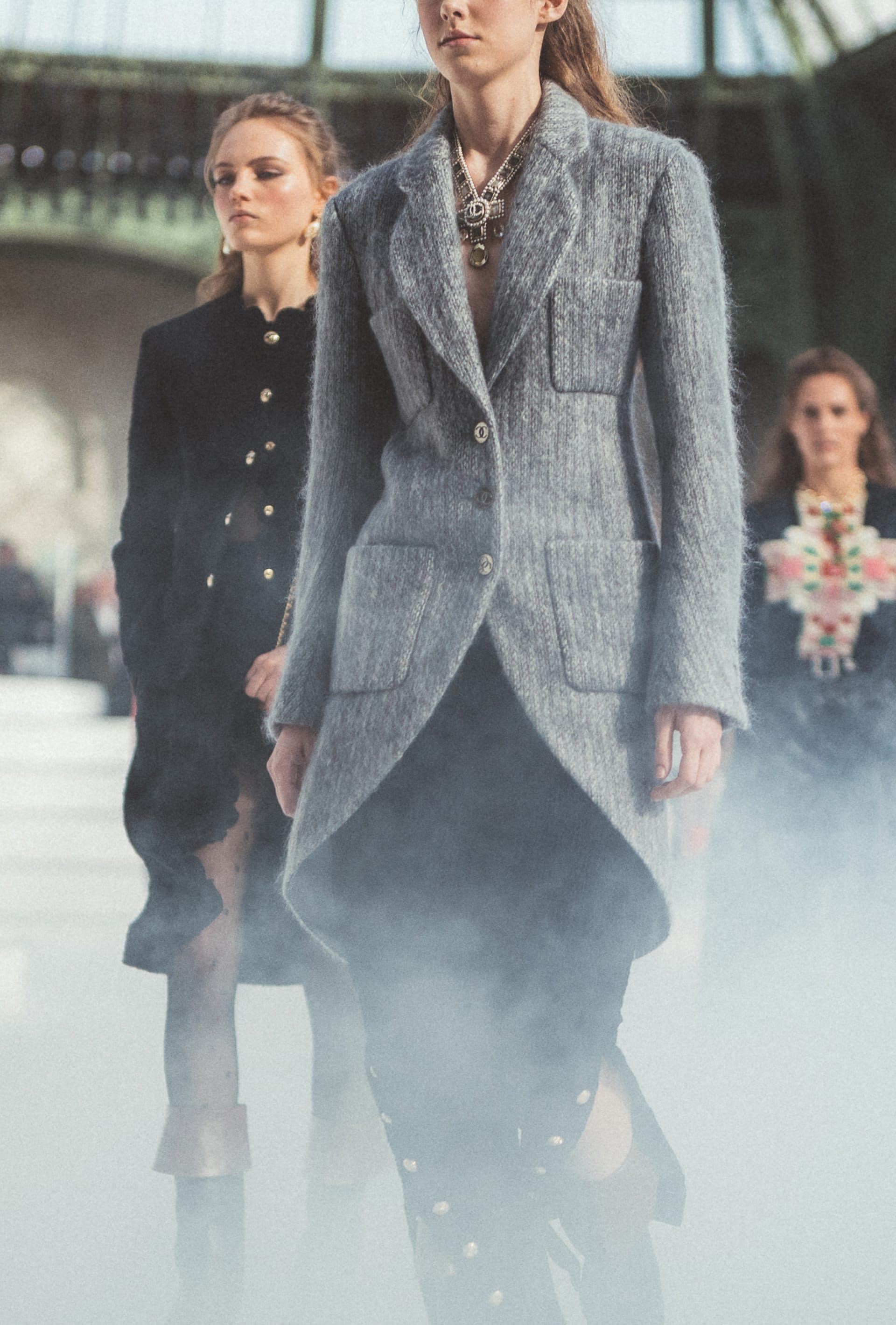 Additional image 1 - Look  14 -  - Fall-Winter 2020/21