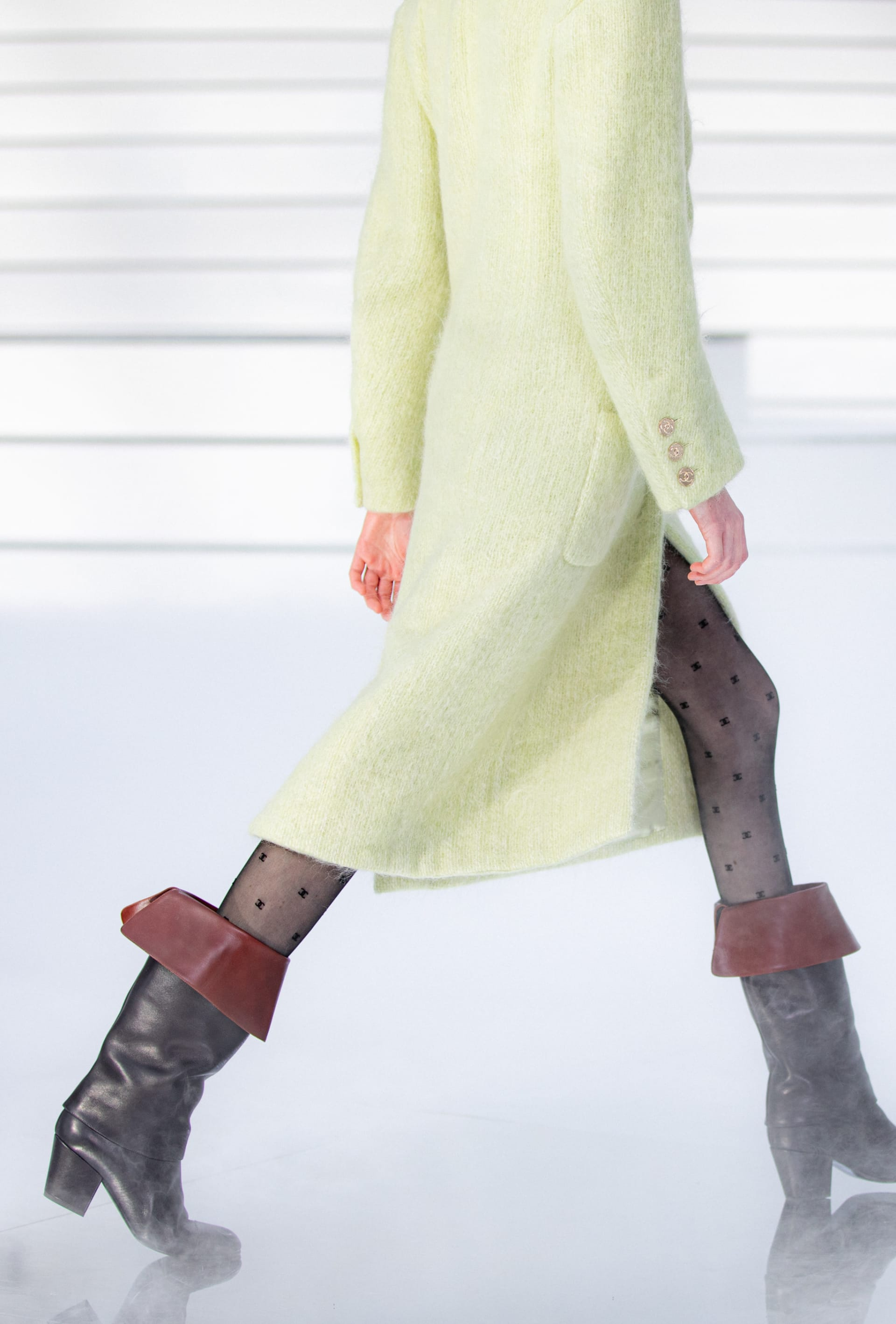 Additional image 2 - Look  3 -  - Fall-Winter 2020/21
