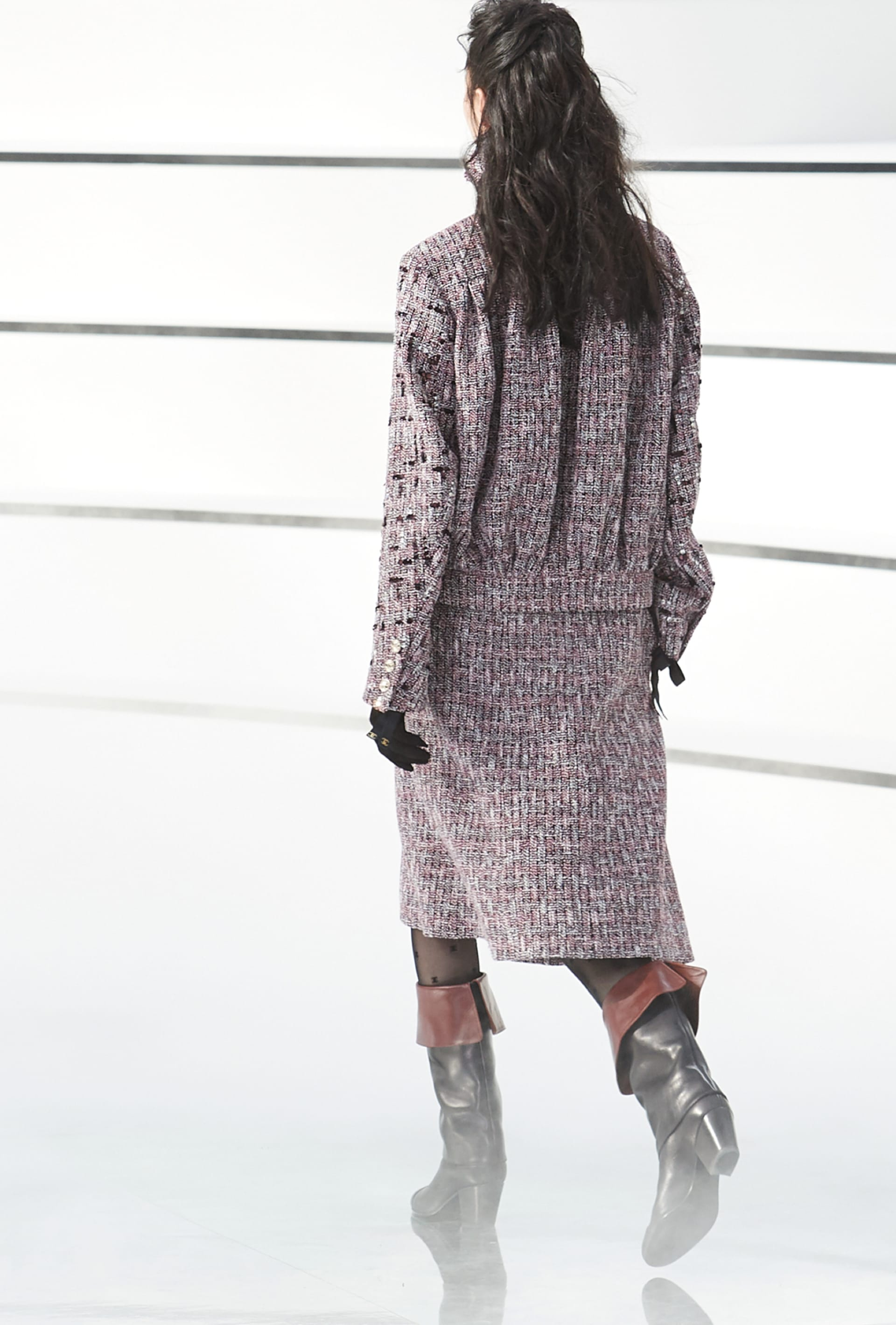 Additional image 3 - Look  31 -  - Fall-Winter 2020/21