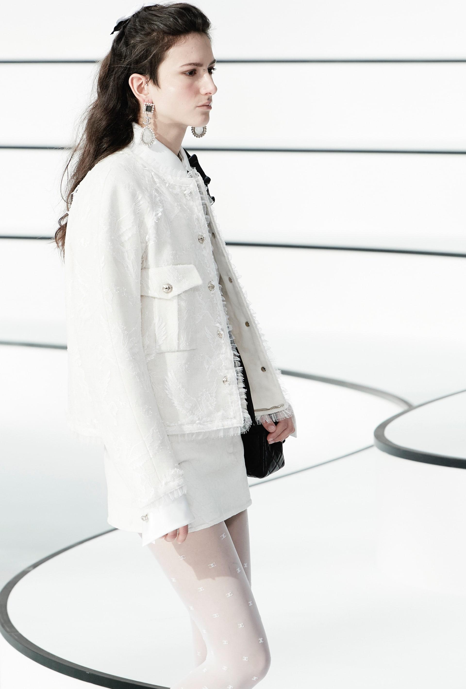 Imagen adicional 1 - Look  62 -  - Otoño-Invierno 2020/21