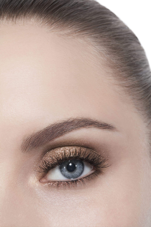 Application makeup visual 3 - ILLUSION D'OMBRE 95 - MIRAGE