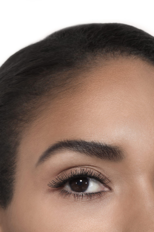 Application makeup visual 2 - Inimitable Extrême 10 - NOIR PUR - PURE BLACK