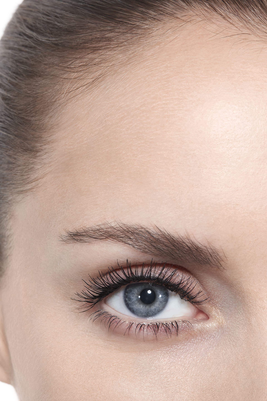 Application makeup visual 3 - Inimitable Extrême 10 - NOIR PUR - PURE BLACK