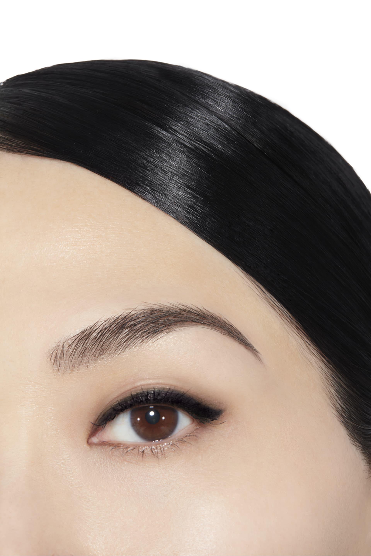 Application makeup visual 1 - LE CRAYON YEUX 01 - NOIR