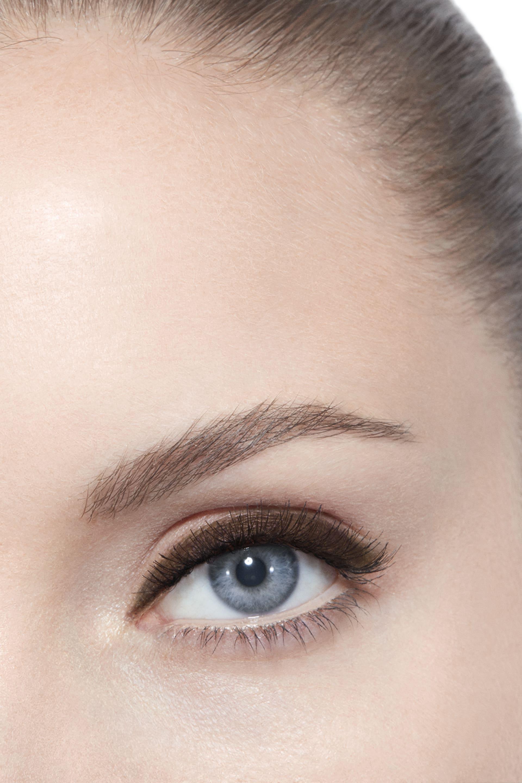Application makeup visual 3 - LE CRAYON YEUX 02 - BRUN - TEAK