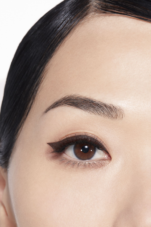 Application makeup visual 1 - LE LINER DE CHANEL 514 - ULTRA BRUN