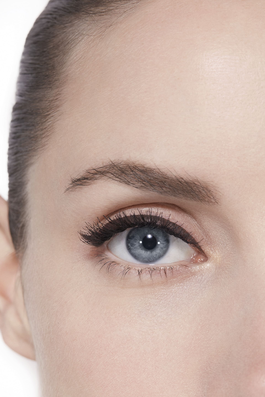 Application makeup visual 3 - LE LINER DE CHANEL 514 - ULTRA BRUN