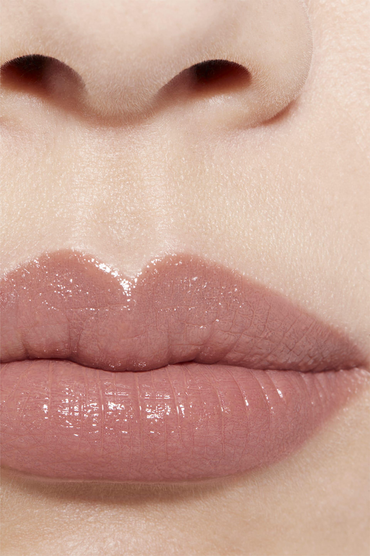 Application makeup visual 1 - LE ROUGE CRAYON DE COULEUR N°1 - NUDE