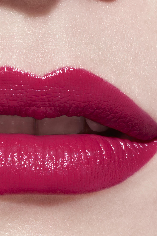 Application makeup visual 3 - LE ROUGE CRAYON DE COULEUR N°6 - FRAMBOISE