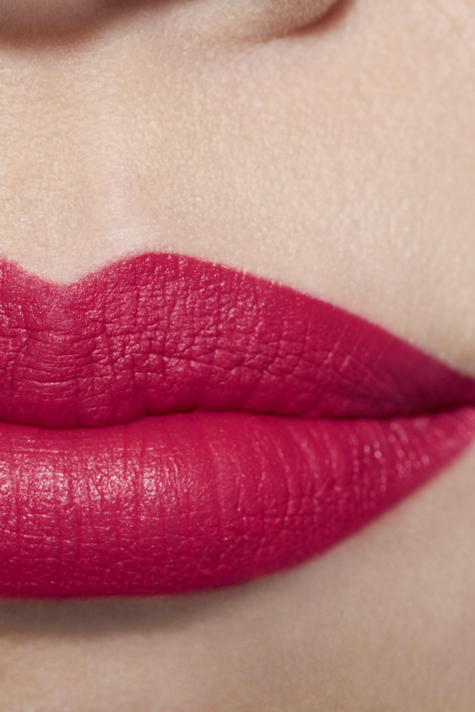Application makeup visual 1 - LE ROUGE CRAYON DE COULEUR MAT 261 - EXCESS