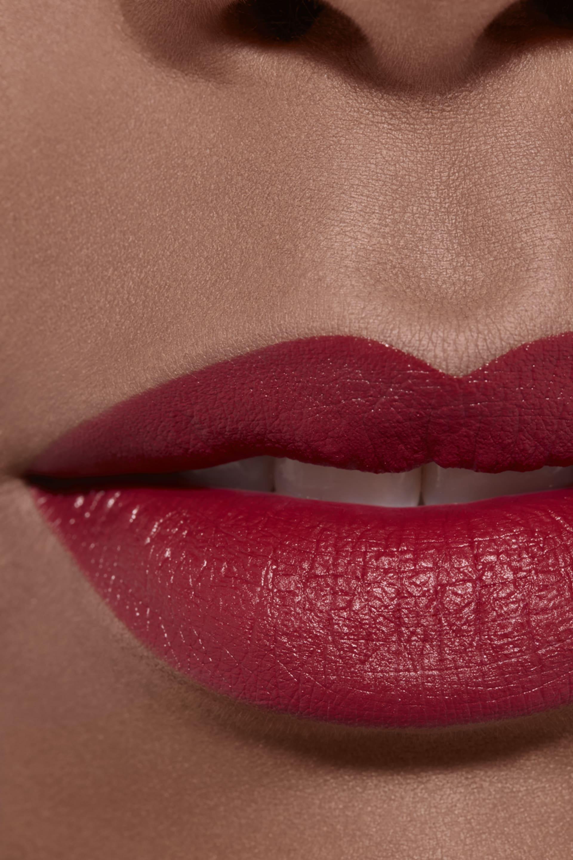 Application makeup visual 2 - LE ROUGE CRAYON DE COULEUR MAT 267 - IMPULSION