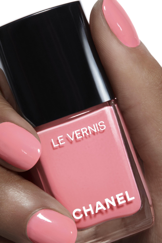 Application makeup visual 1 - LE VERNIS 610 - HALO