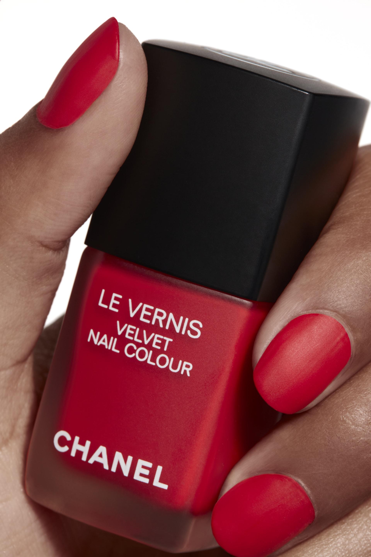 Application makeup visual 1 - LE VERNIS 636 - ULTIME