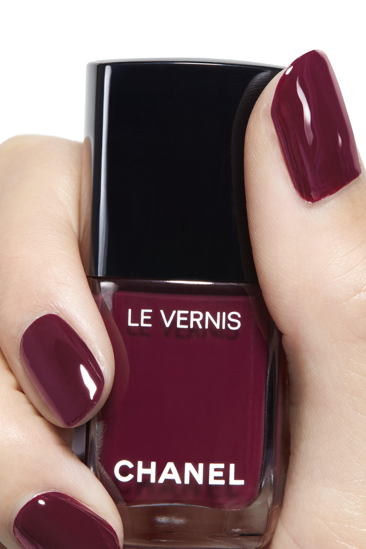 Application makeup visual 2 - LE VERNIS 512 - MYTHIQUE
