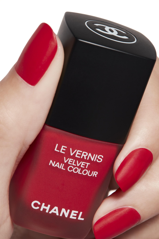Application makeup visual 2 - LE VERNIS 636 - ULTIME