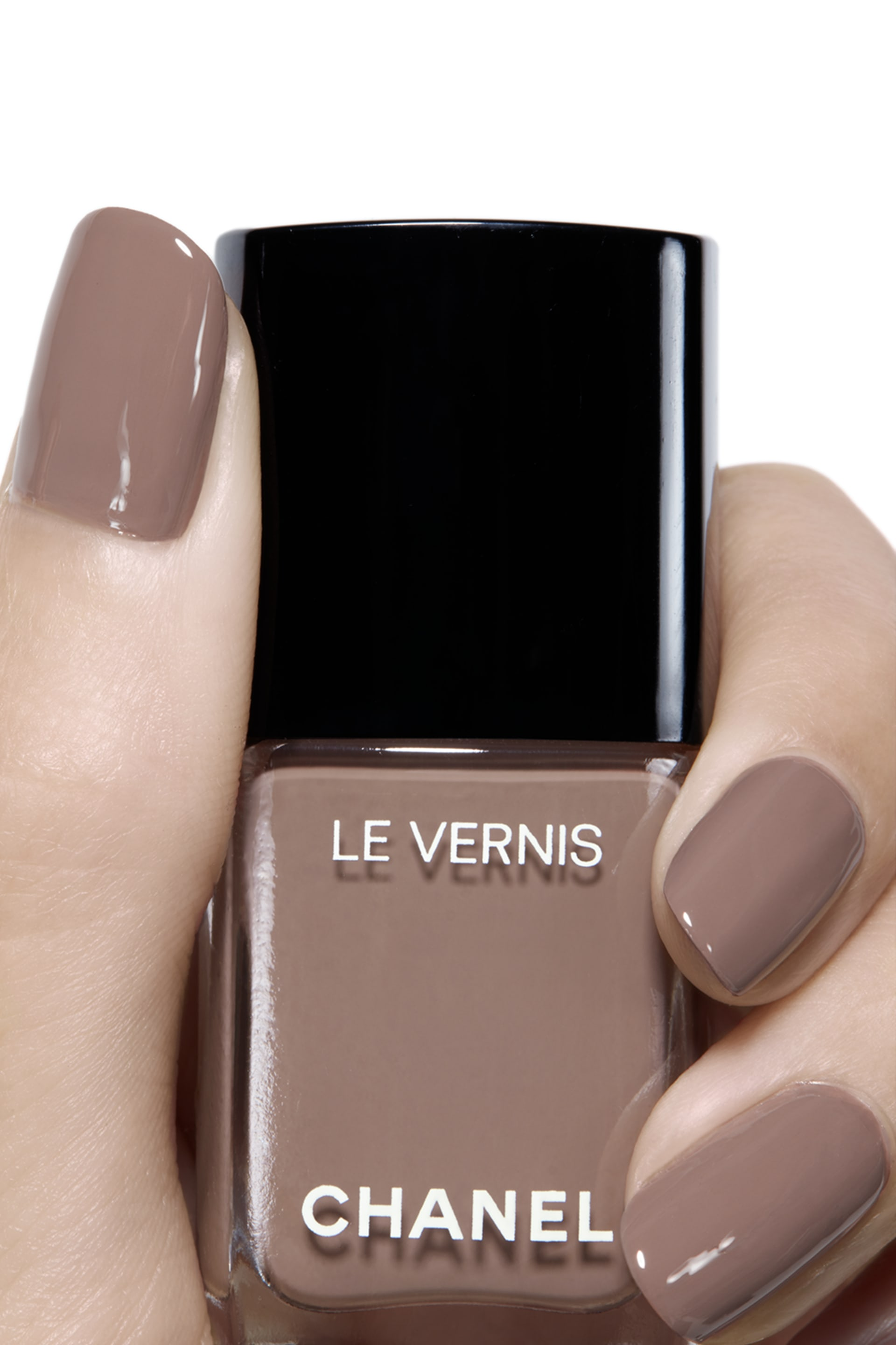 Application makeup visual 2 - LE VERNIS 505 - PARTICULIÈRE