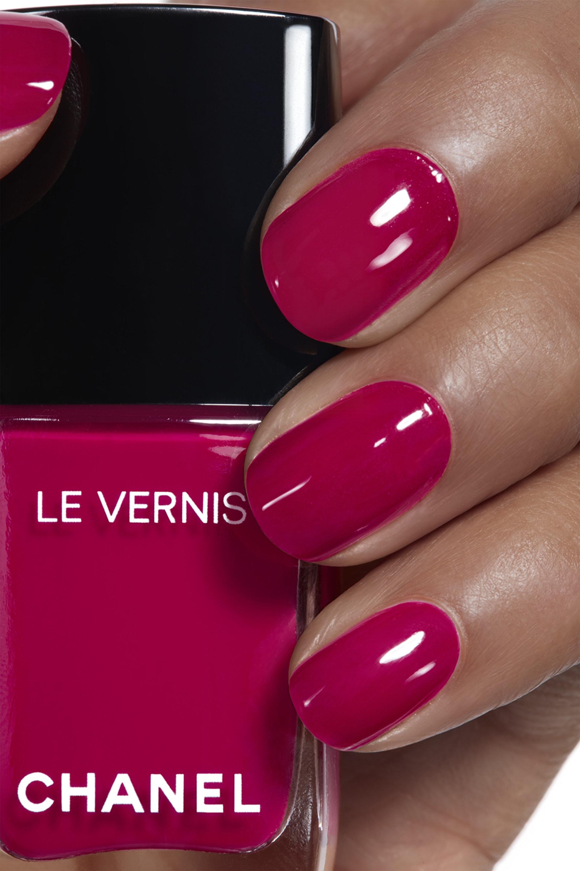 Application makeup visual 1 - LE VERNIS 508 - SHANTUNG