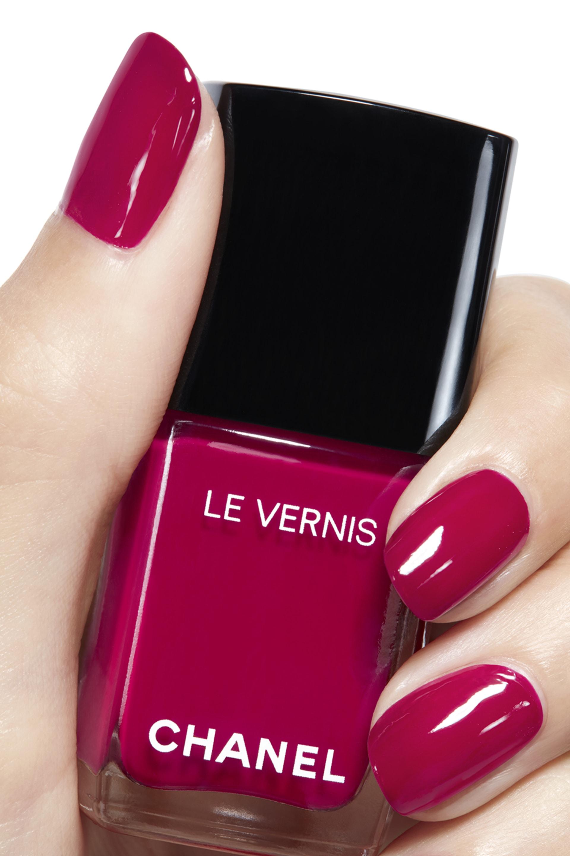 Application makeup visual 2 - LE VERNIS 508 - SHANTUNG