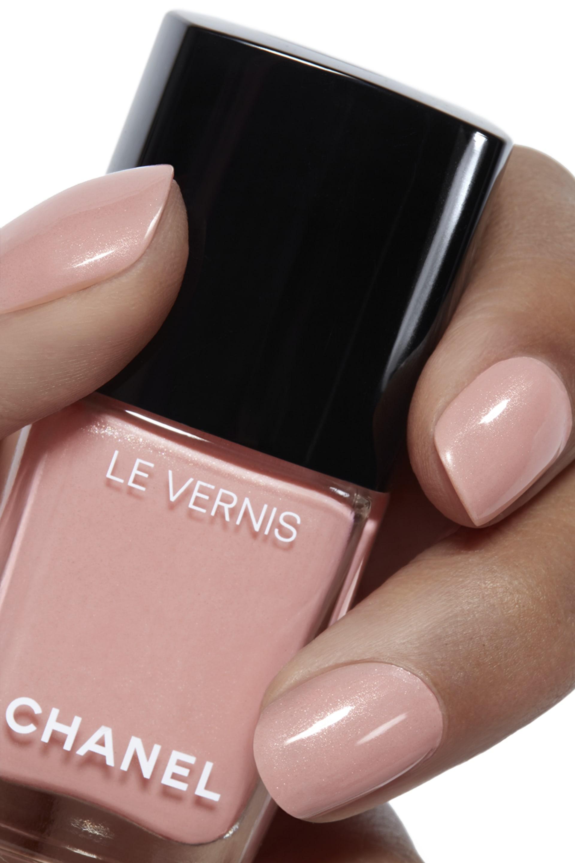 Application makeup visual 1 - LE VERNIS 521 - ROSE CACHÉ