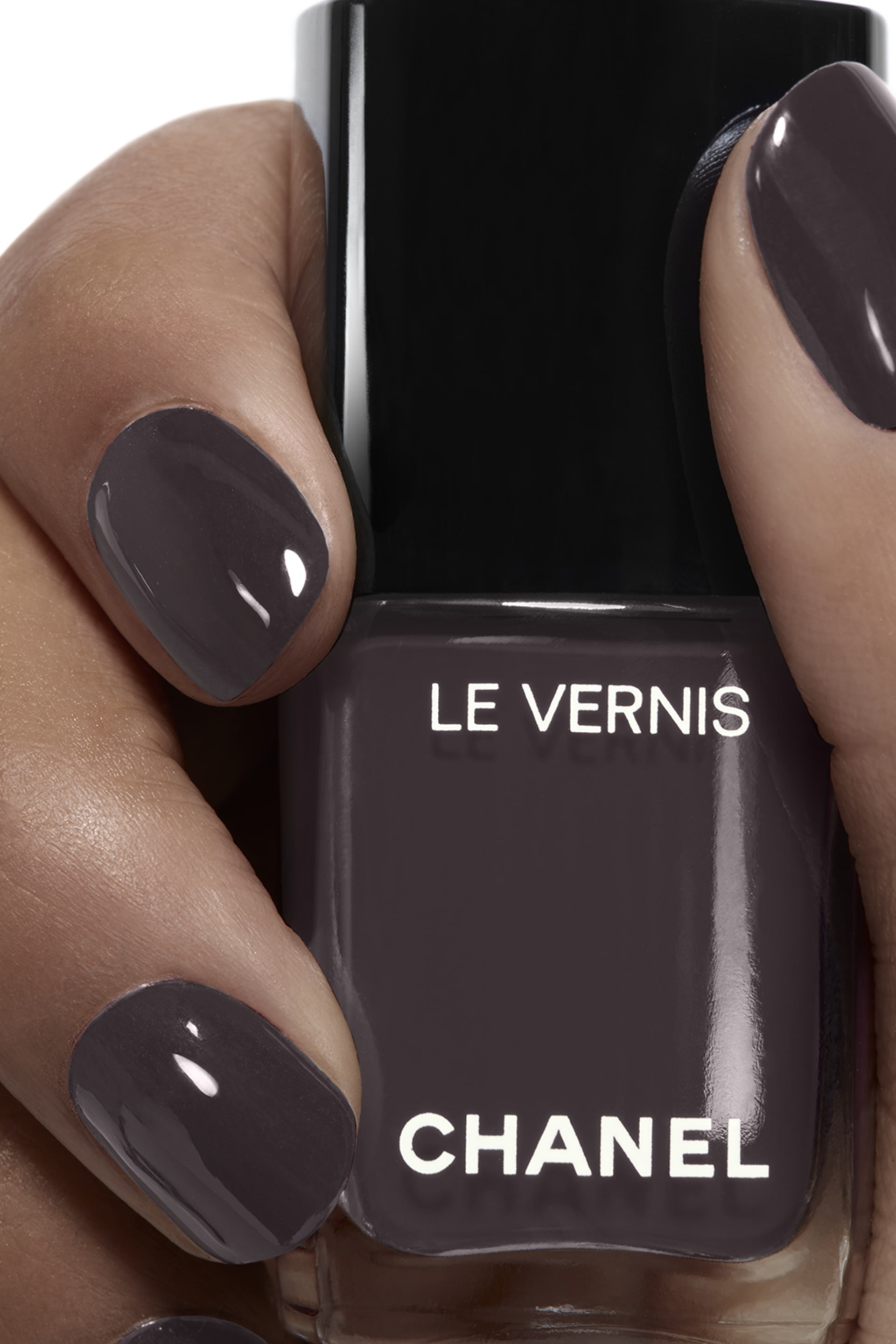 Application makeup visual 1 - LE VERNIS 570 - ANDROGYNE