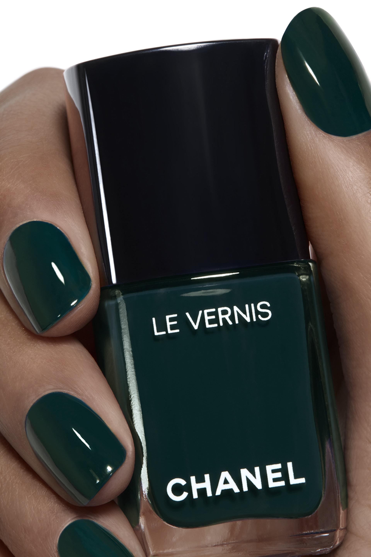 Application makeup visual 1 - LE VERNIS 582 - FICTION
