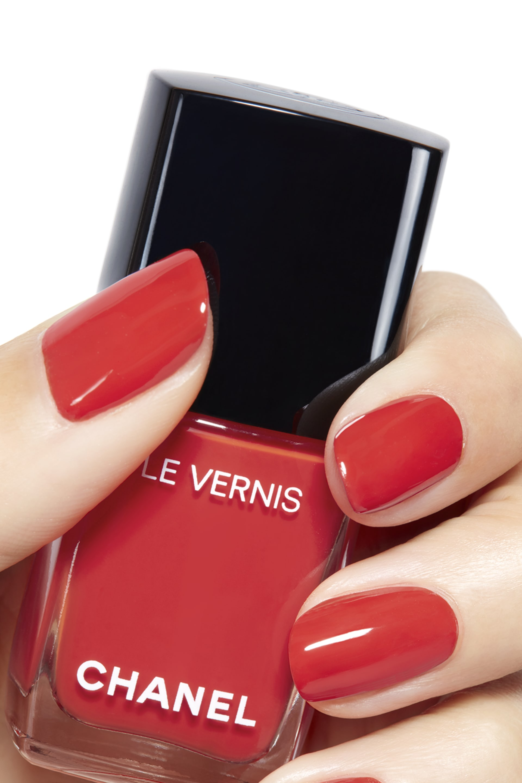 Application makeup visual 2 - LE VERNIS 693 - JASPE