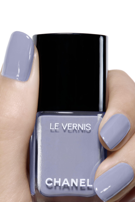 Application makeup visual 2 - LE VERNIS 705 - OPEN AIR